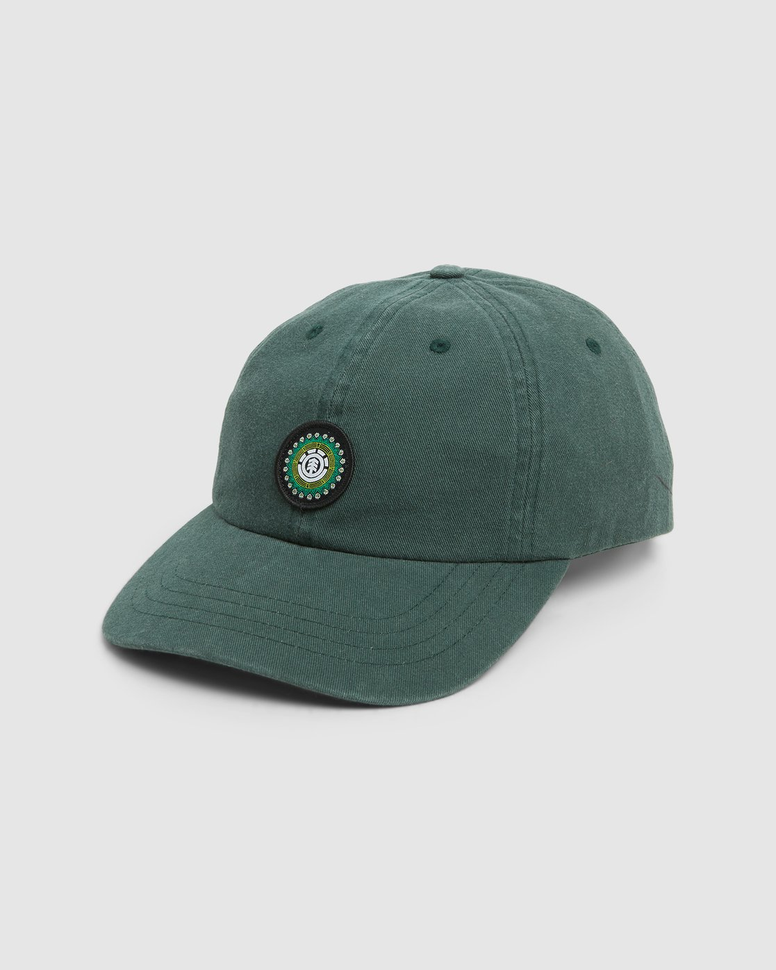 2 COZUMEL CURVED CAP  107607 Element