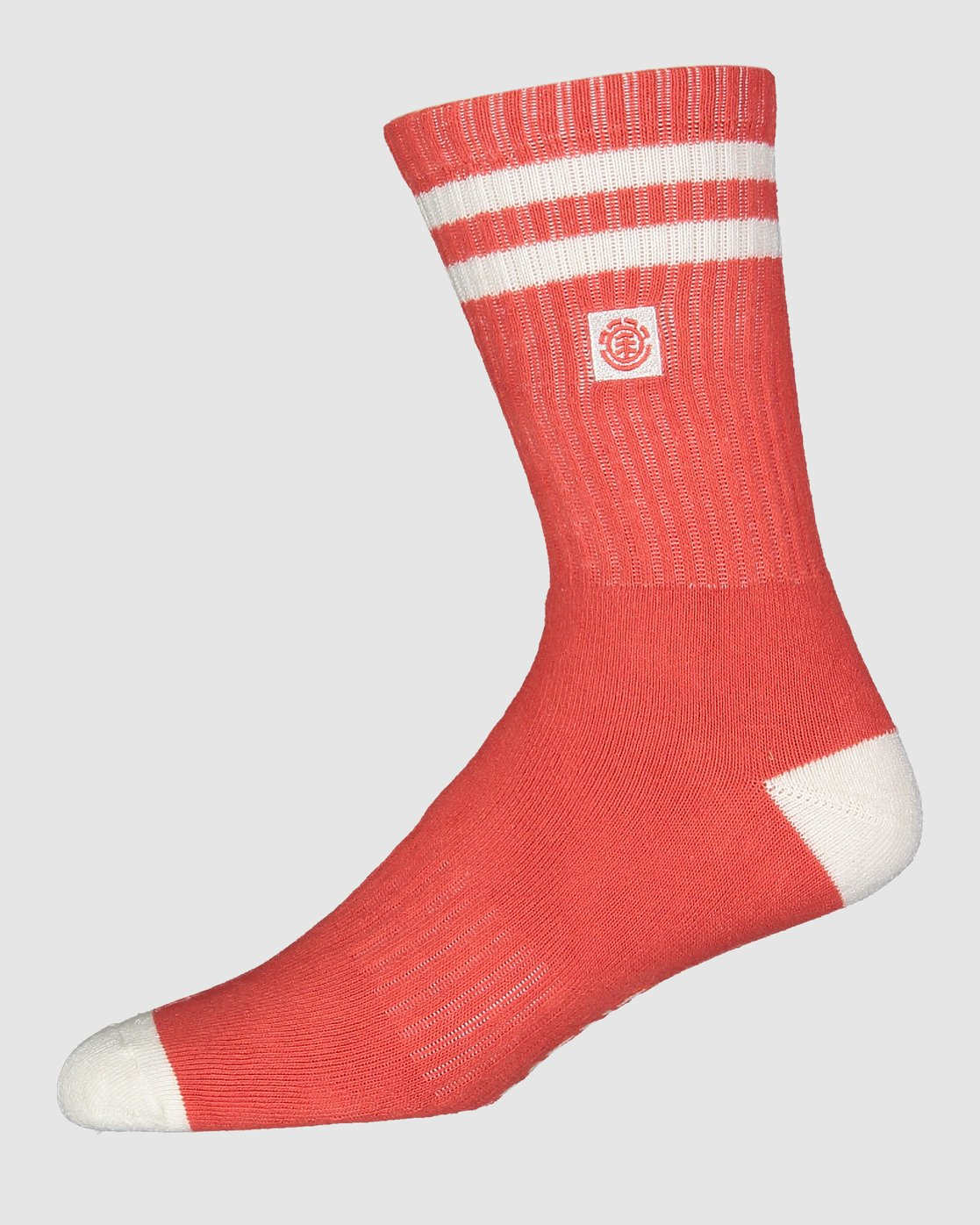 0 Clearsight Socks Red 107691 Element