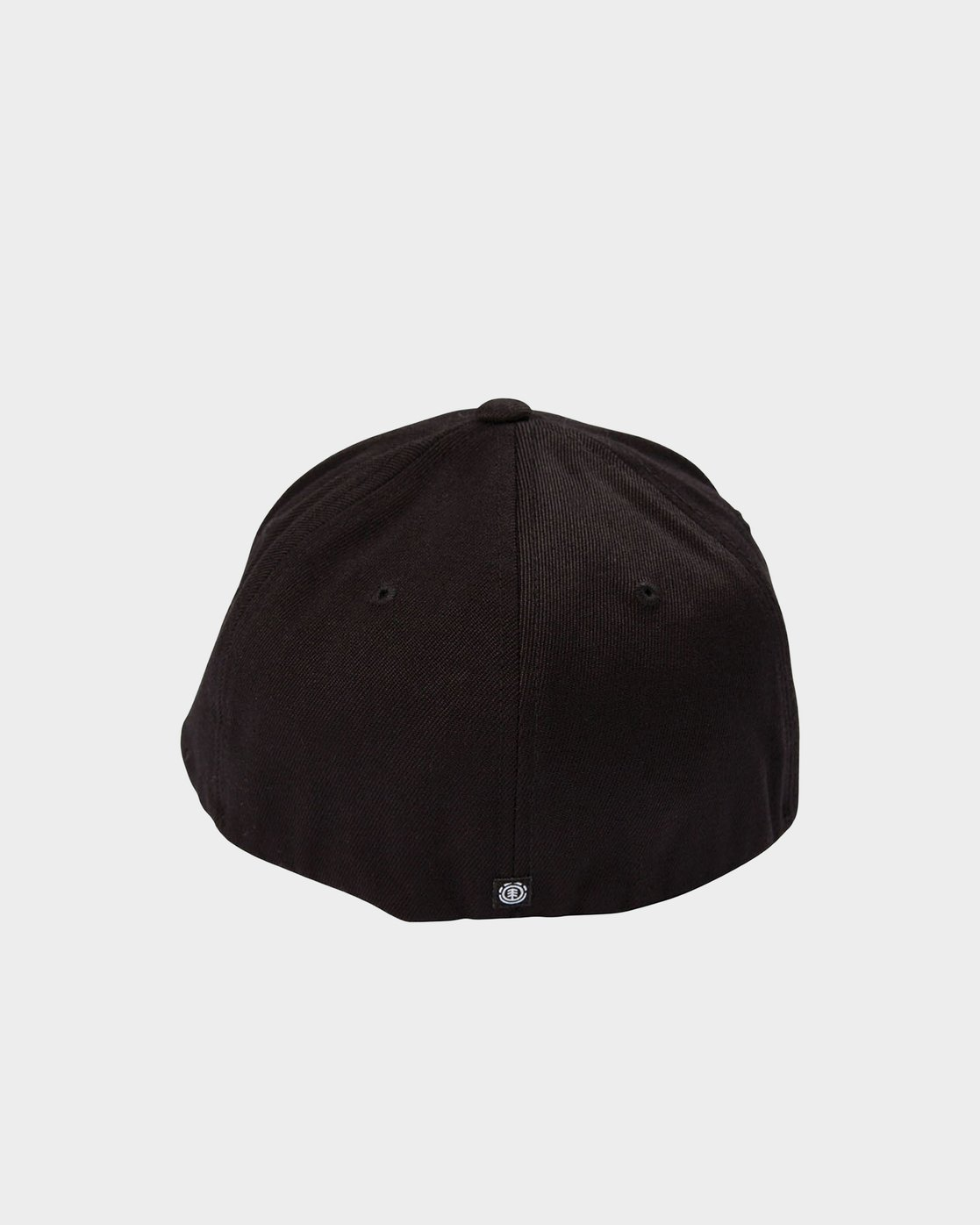 1 TREE FLEXFIT CAP Black 166603 Element