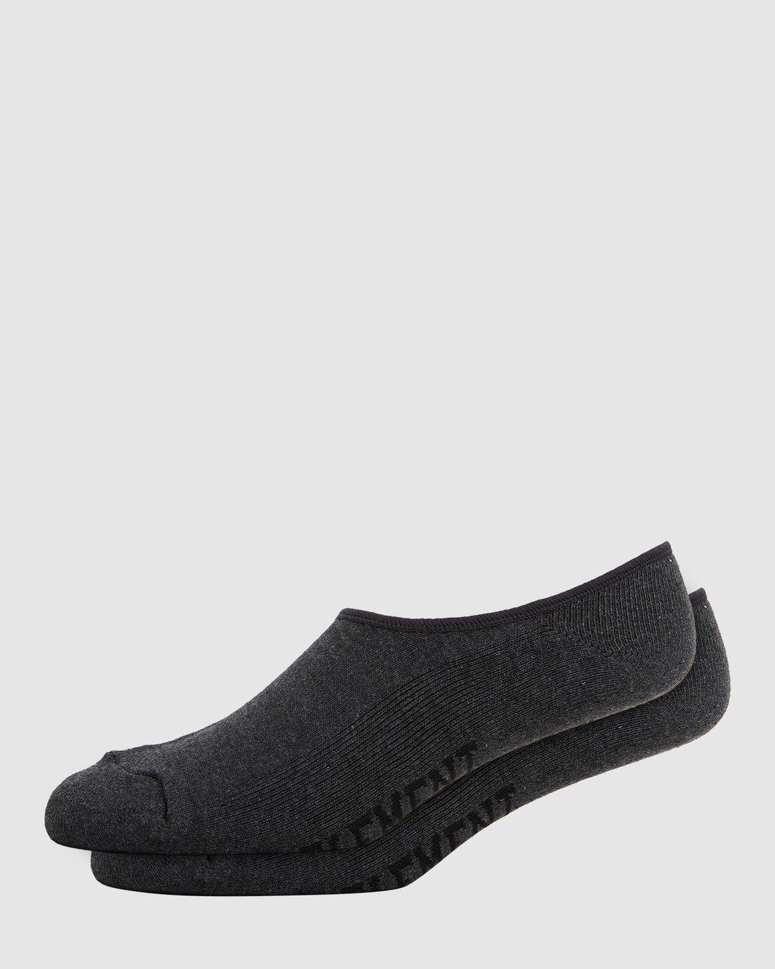 4 Element Nudie Socks Grey 166697 Element