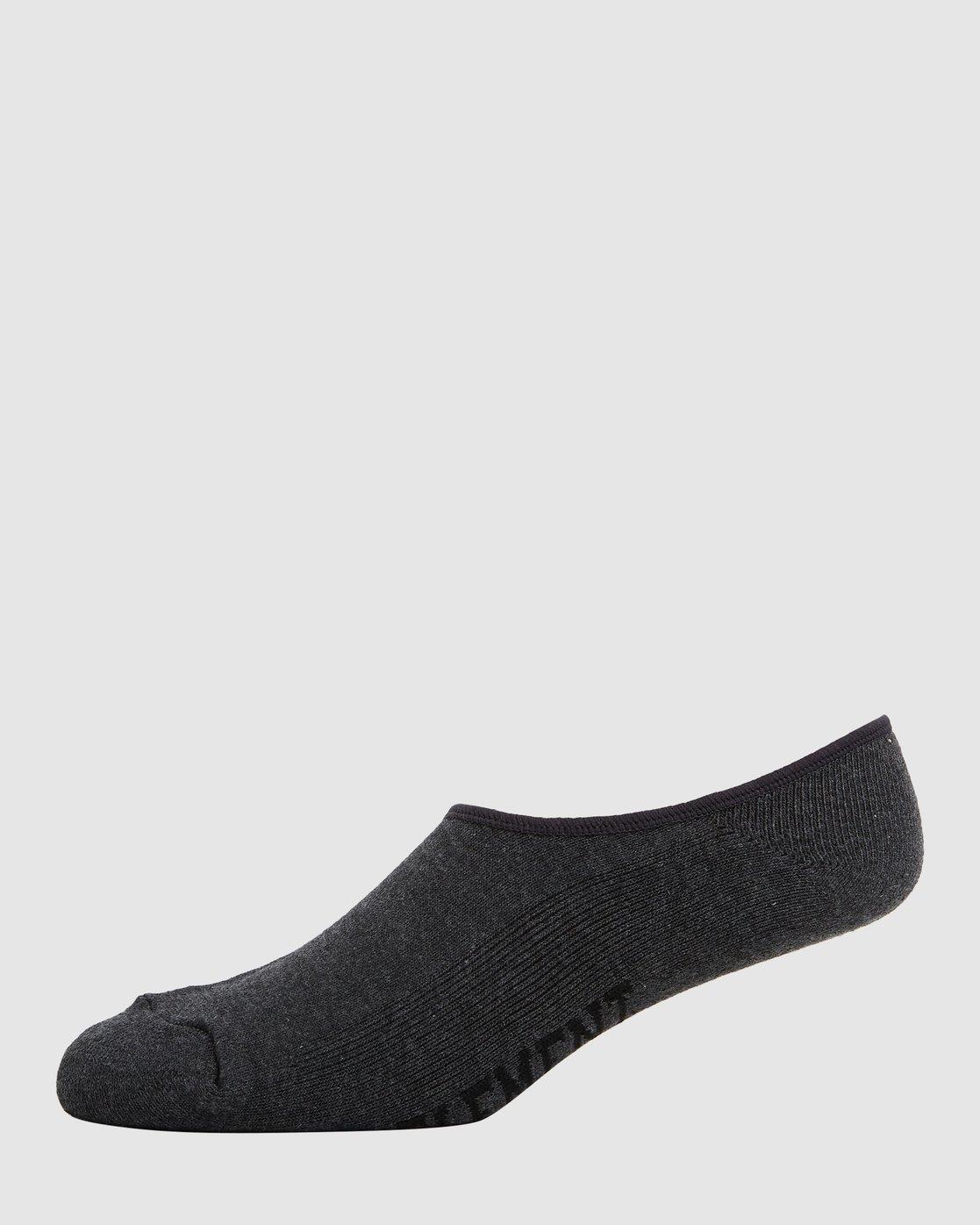 1 Element Nudie Socks Grey 166697 Element