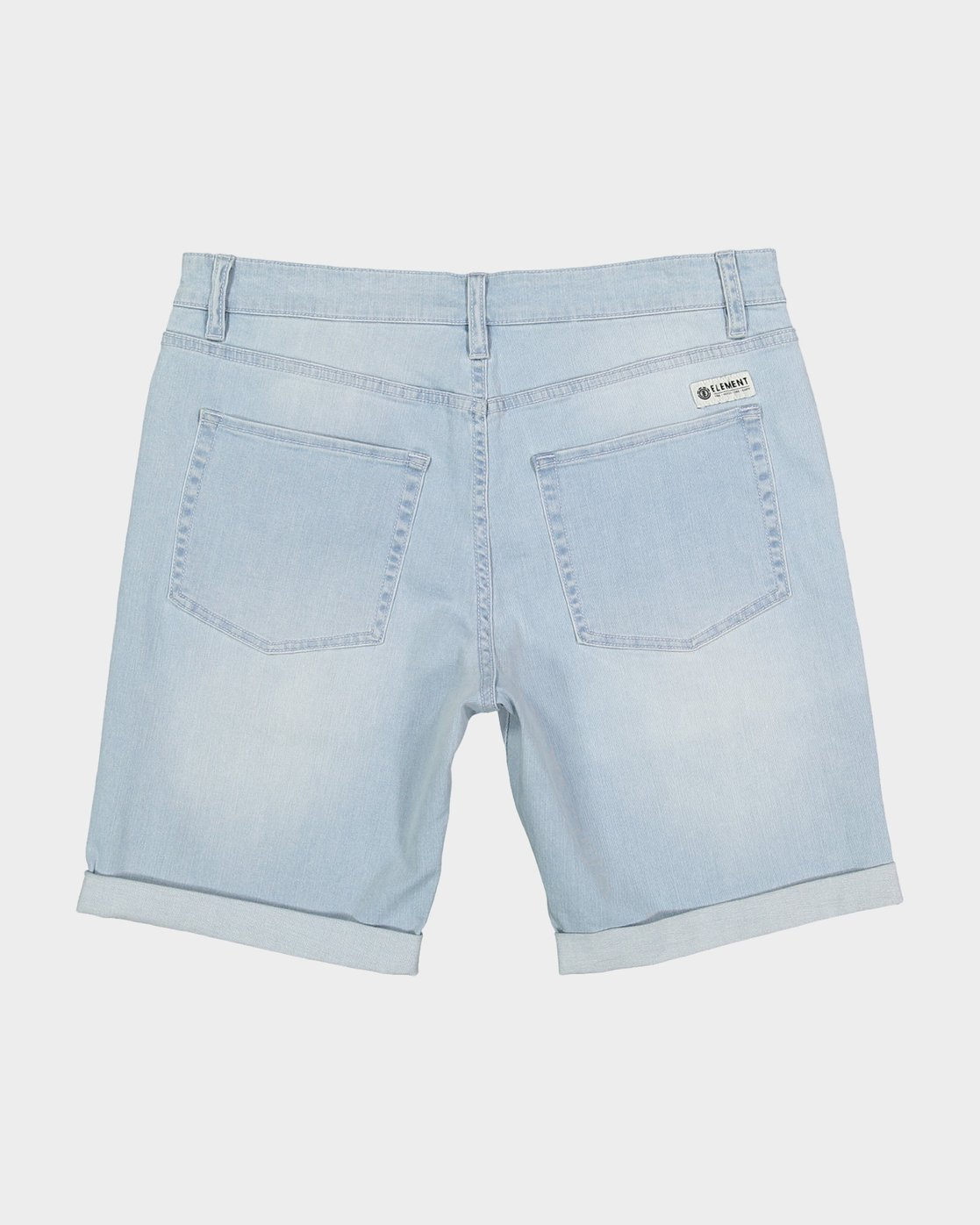 5 LUDLOW WALKSHORT Blue 173366 Element