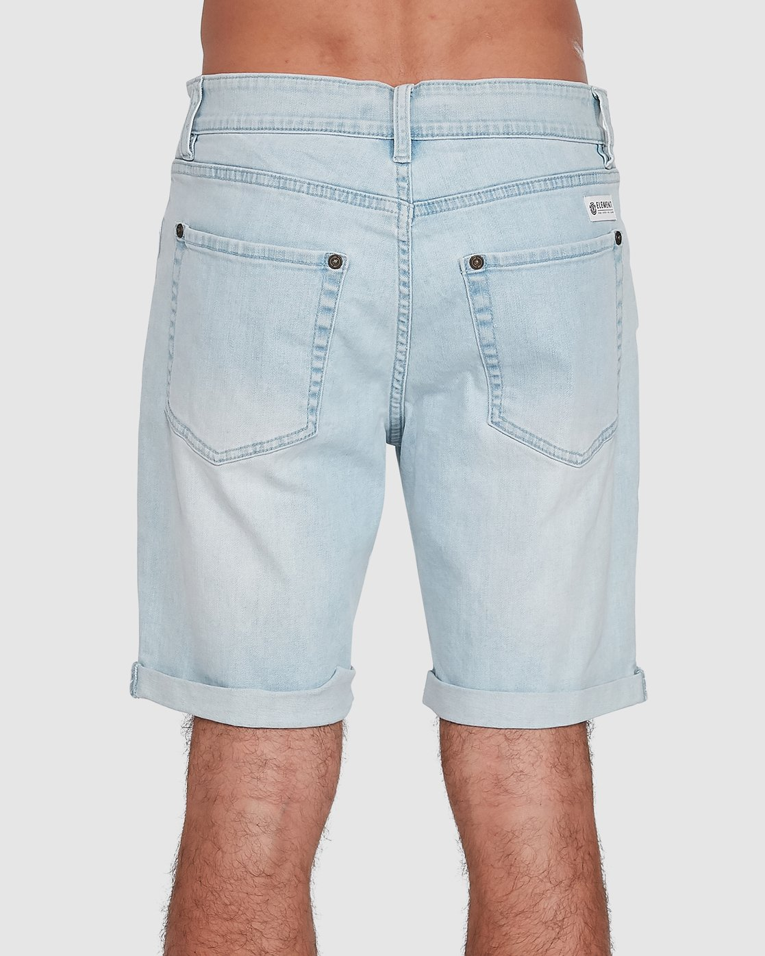 2 LUDLOW WALKSHORT Blue 173366 Element