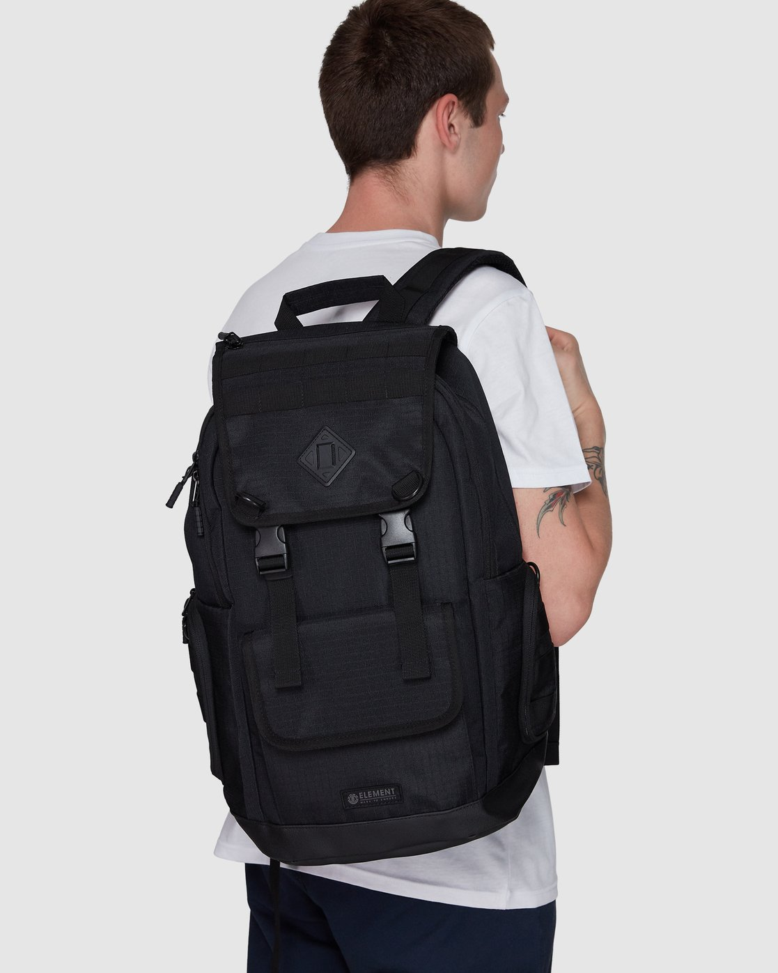 3 Cypress Recruit Backpack  173482 Element