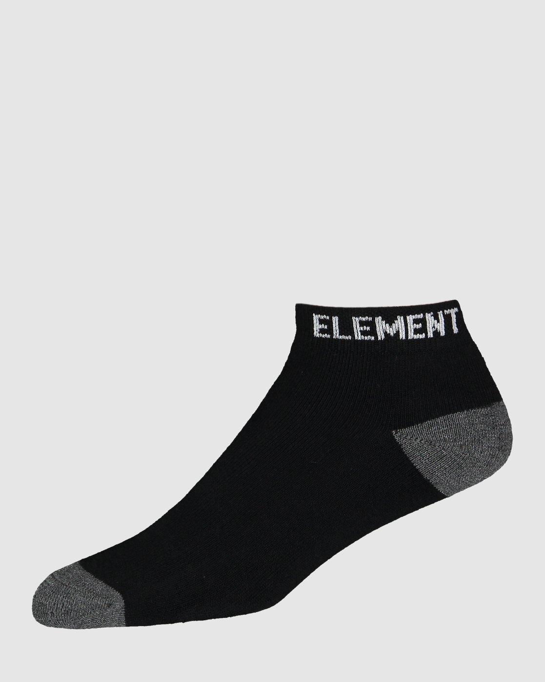 2 Ankle Socks  5 Pack  173692 Element