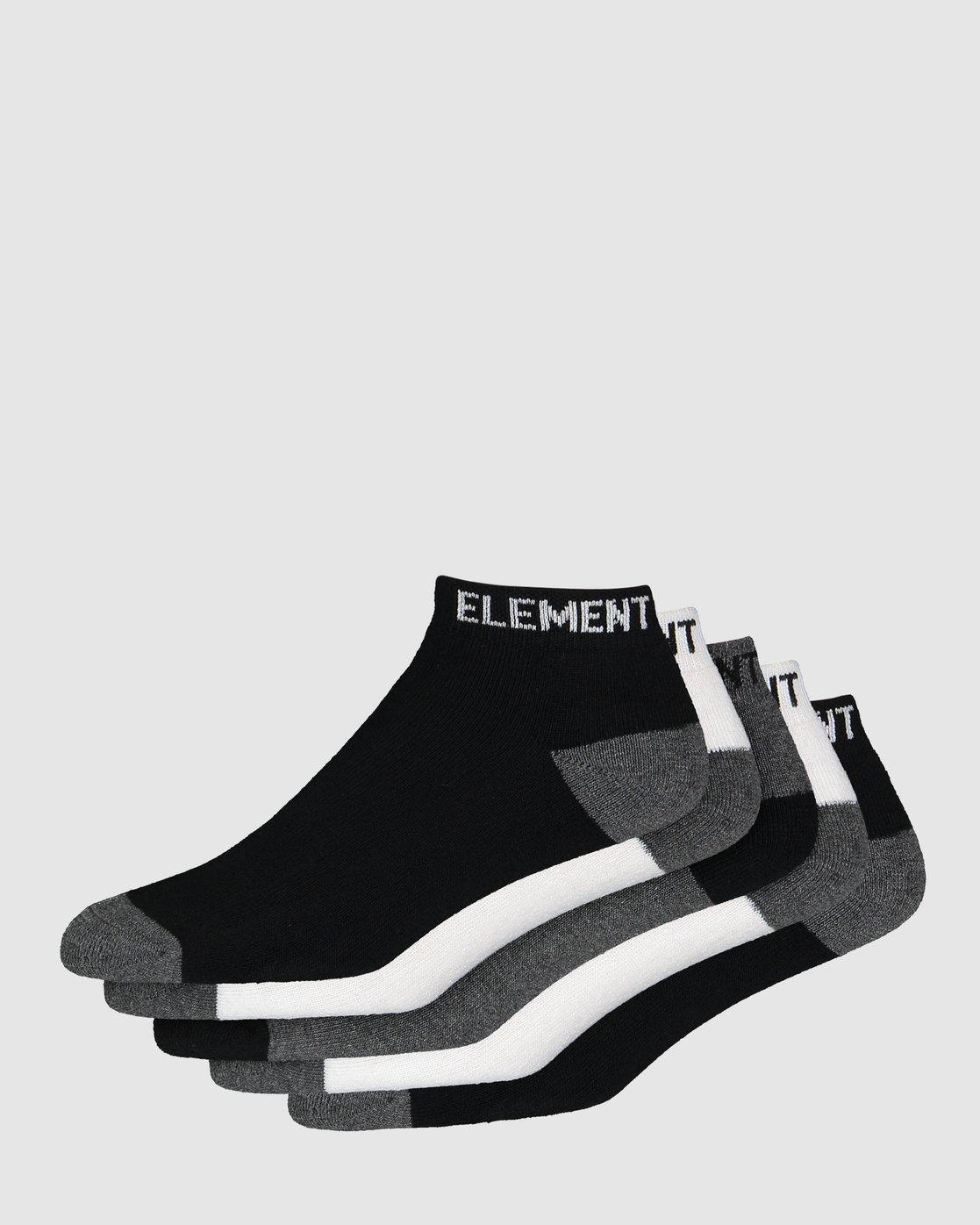 0 Ankle Socks  5 Pack  173692 Element