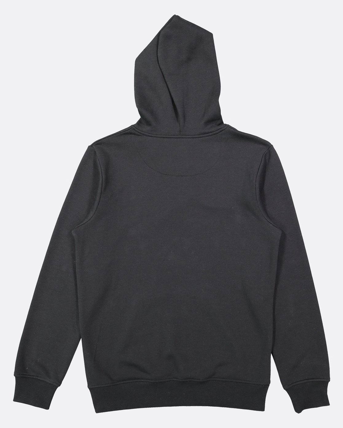 5 Cornell Classic Hoodie Black 176303 Element