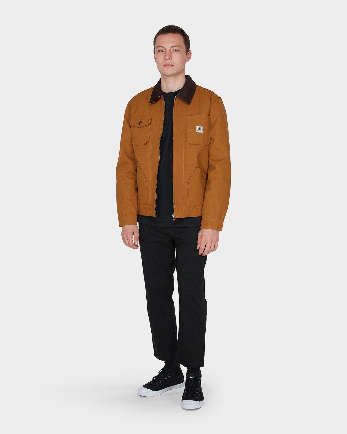 5 Bronson Jacket  183457 Element