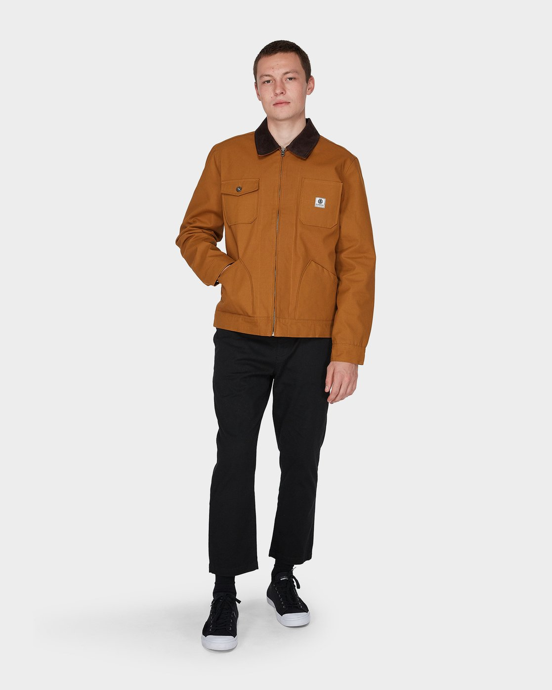 6 Bronson Jacket  183457 Element