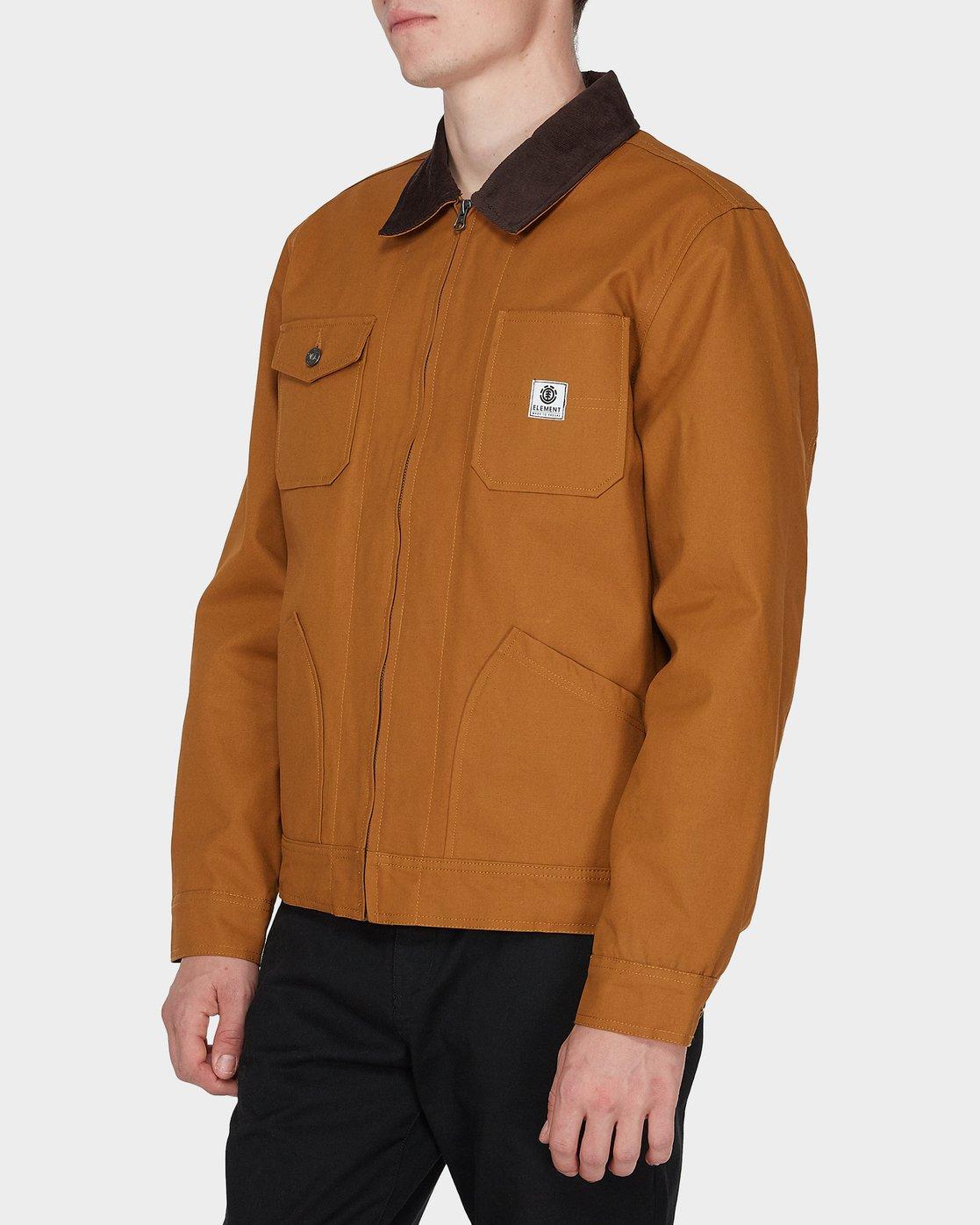 3 Bronson Jacket  183457 Element