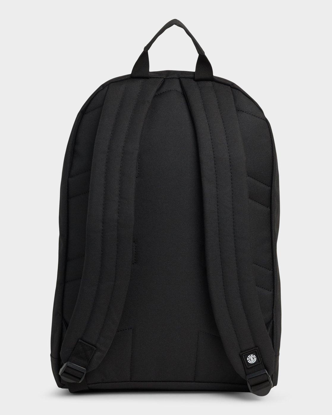 1 Beyond Backpack Black 183483 Element