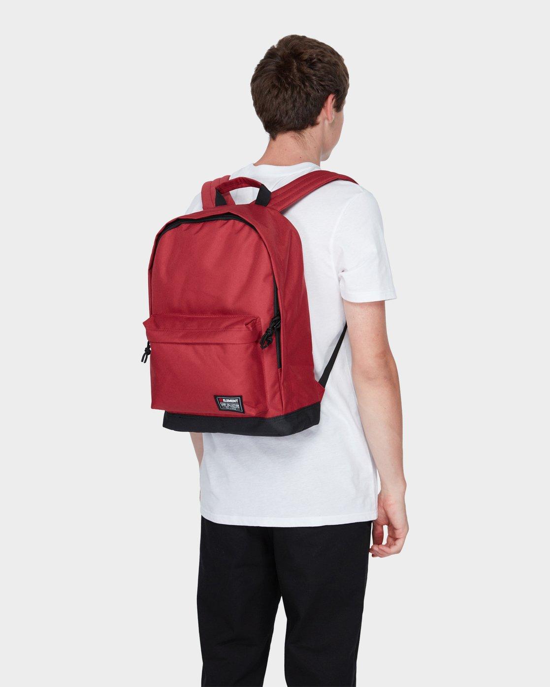 4 Beyond Backpack Brown 183483 Element