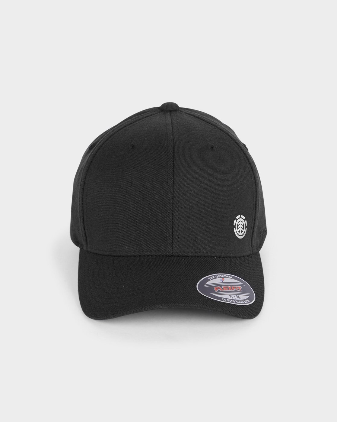 0 SIDELINE CAP Black 183602 Element