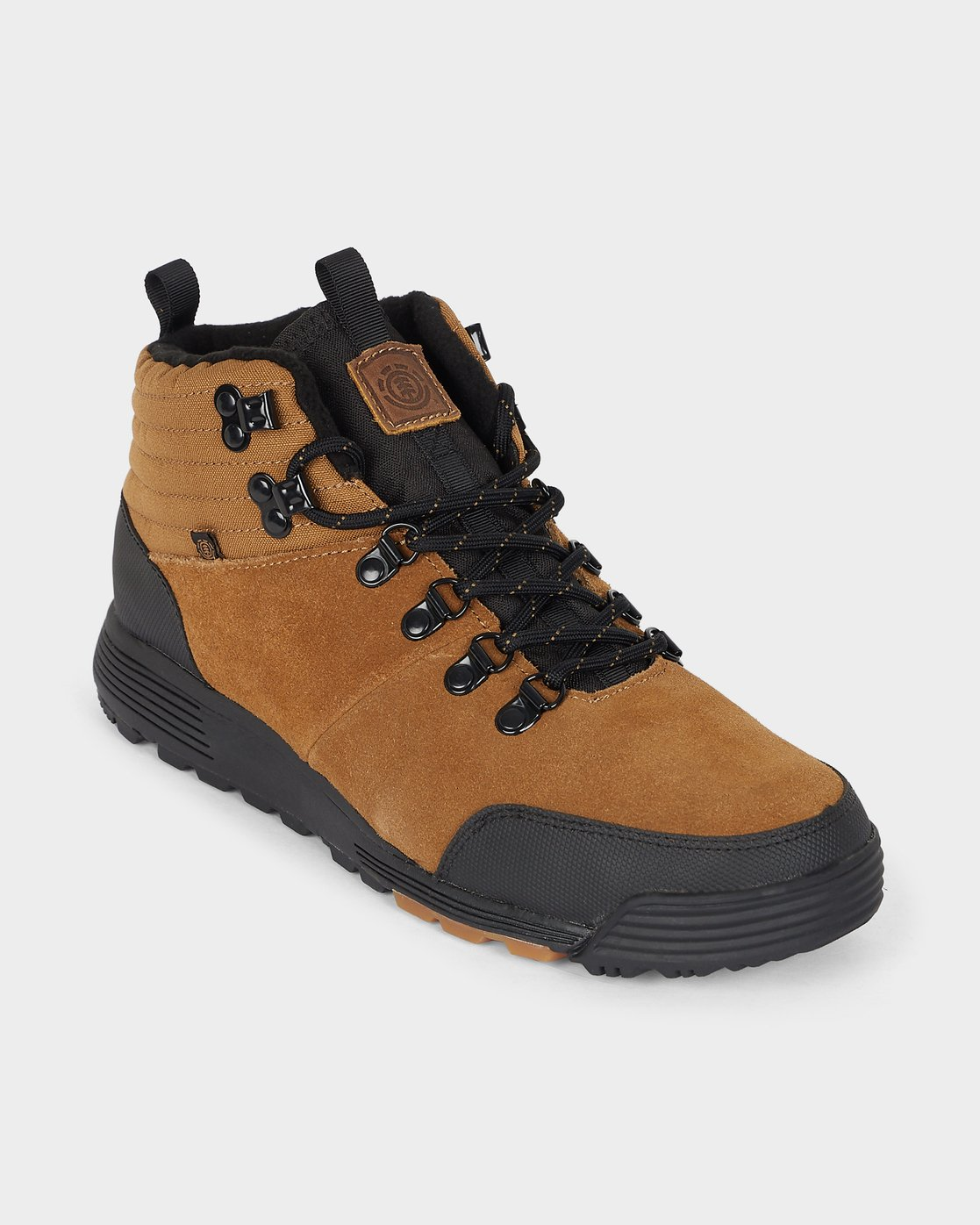 0 Donnelly Light Boot Brown 183907 Element
