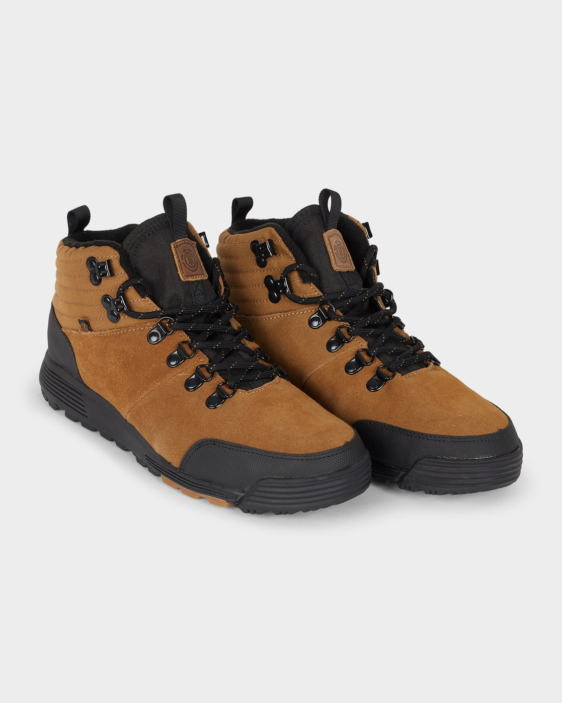 1 Donnelly Light Boot Brown 183907 Element