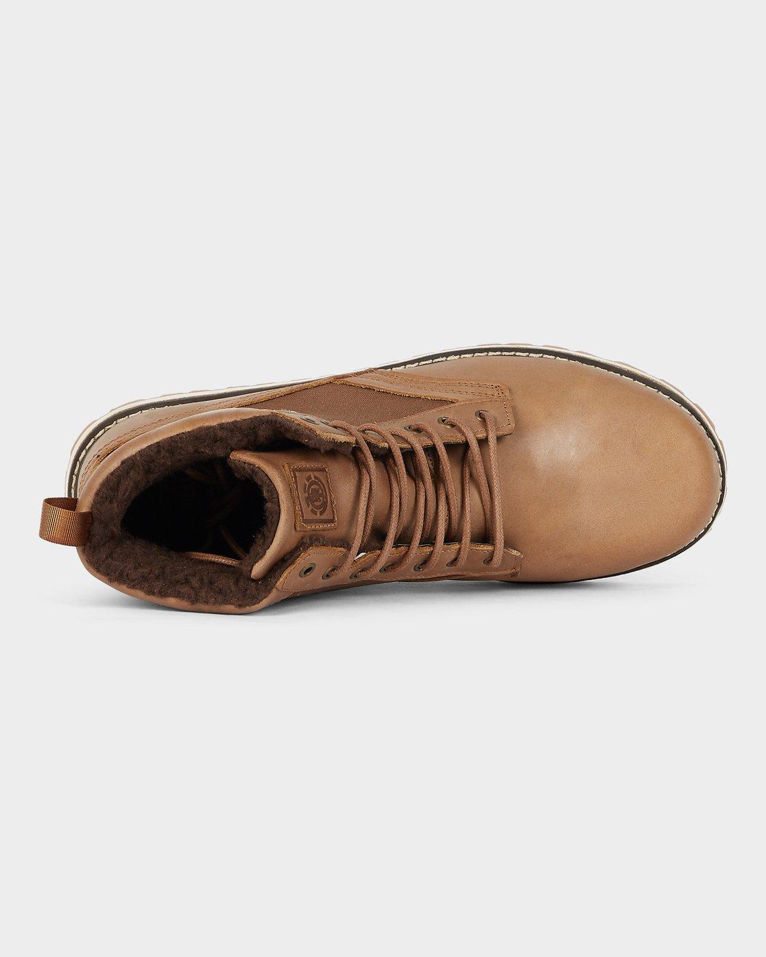 4 Seton Boot Brown 183909 Element