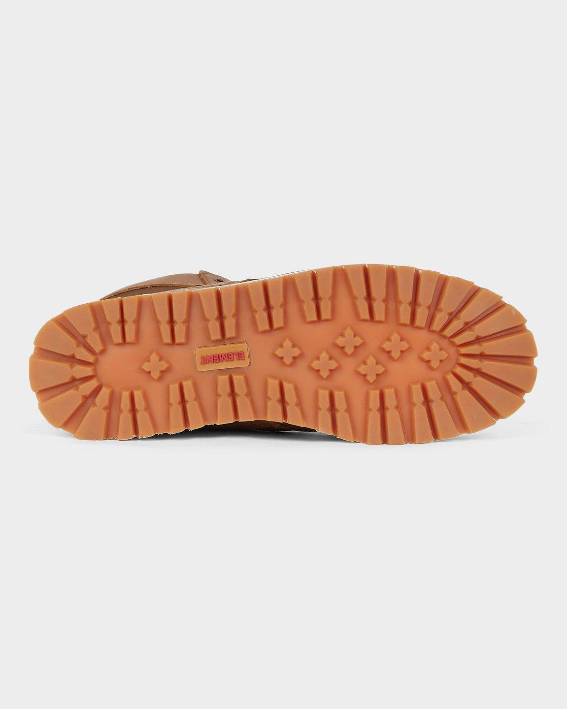 5 Seton Boot Brown 183909 Element