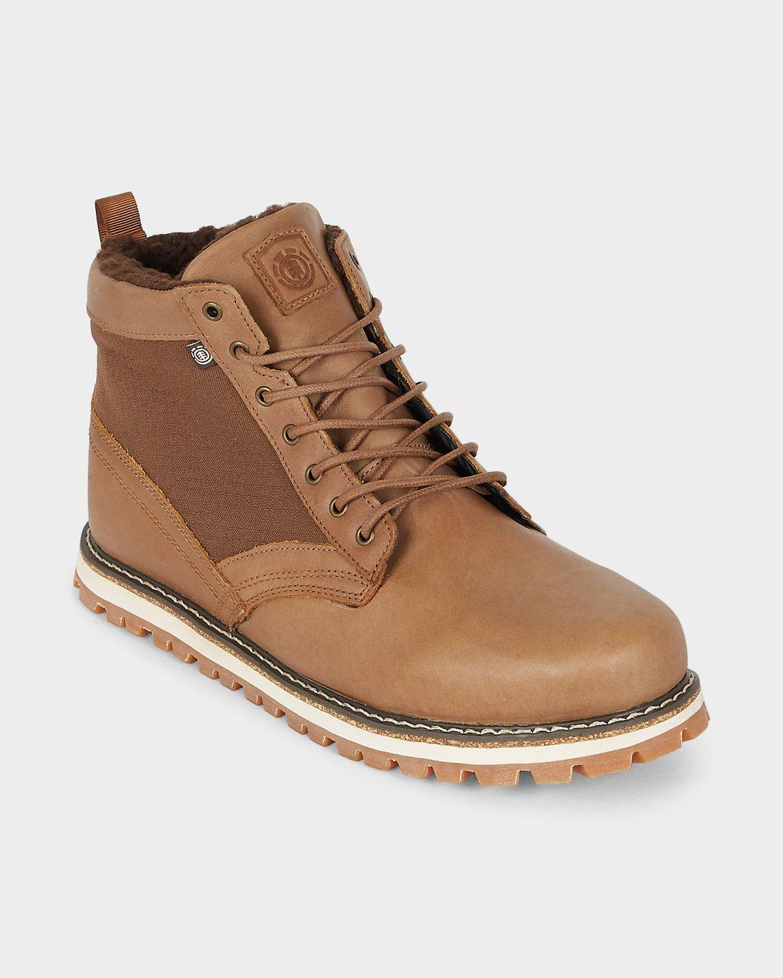 0 Seton Boot Brown 183909 Element