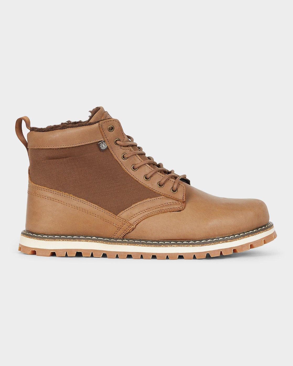 3 Seton Boot Brown 183909 Element