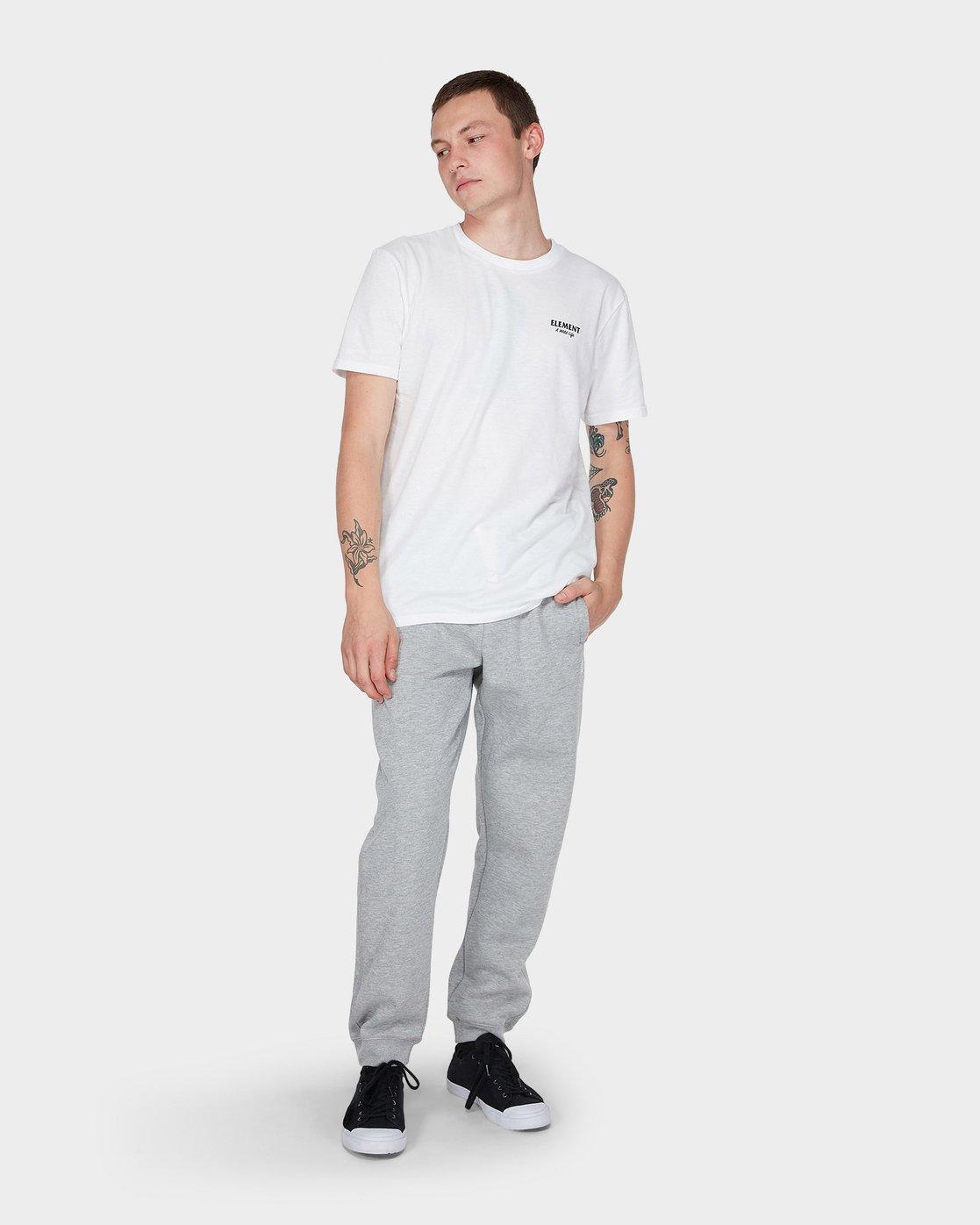 3 Cornell Pant Grey 186261 Element