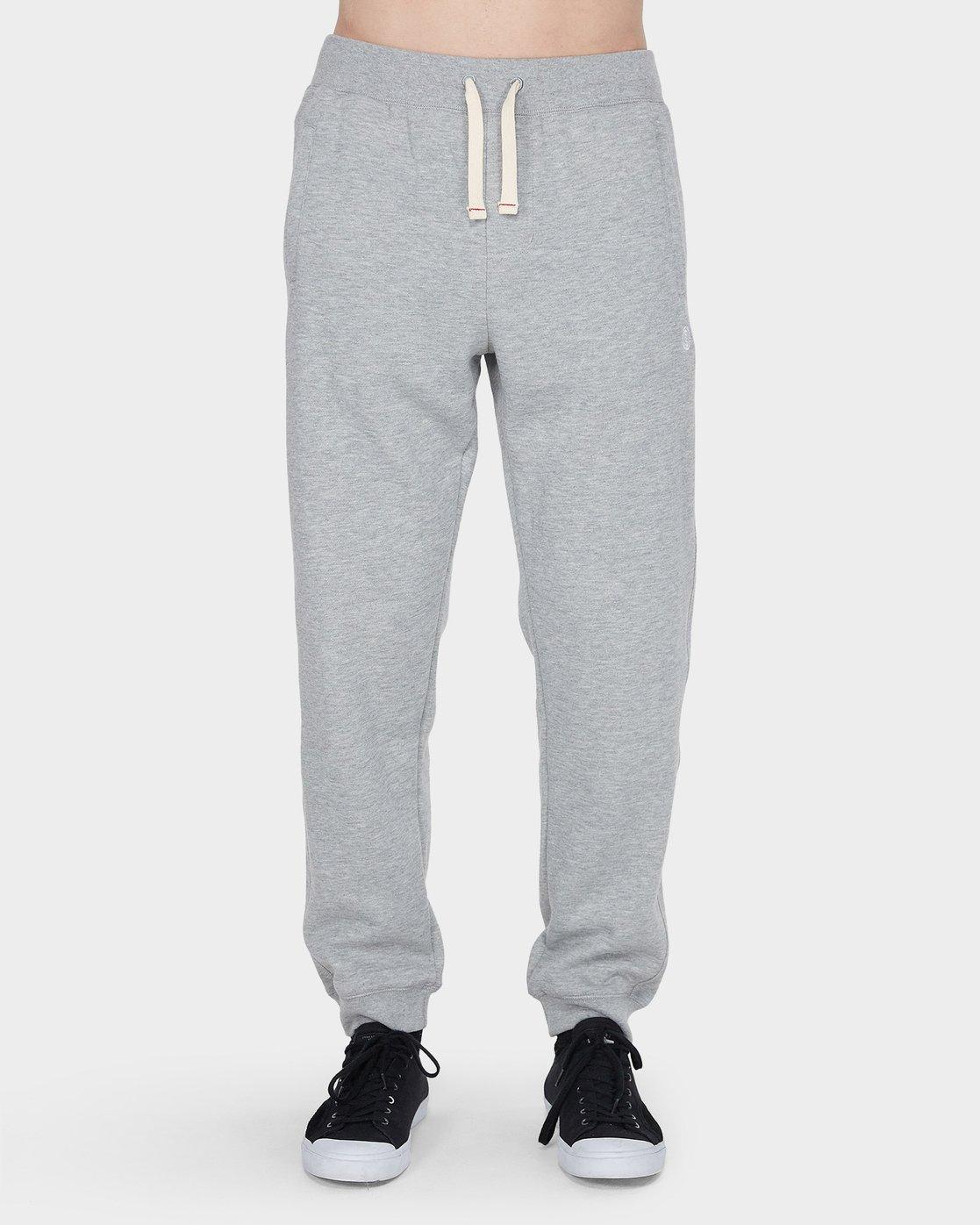 0 Cornell Pant Grey 186261 Element