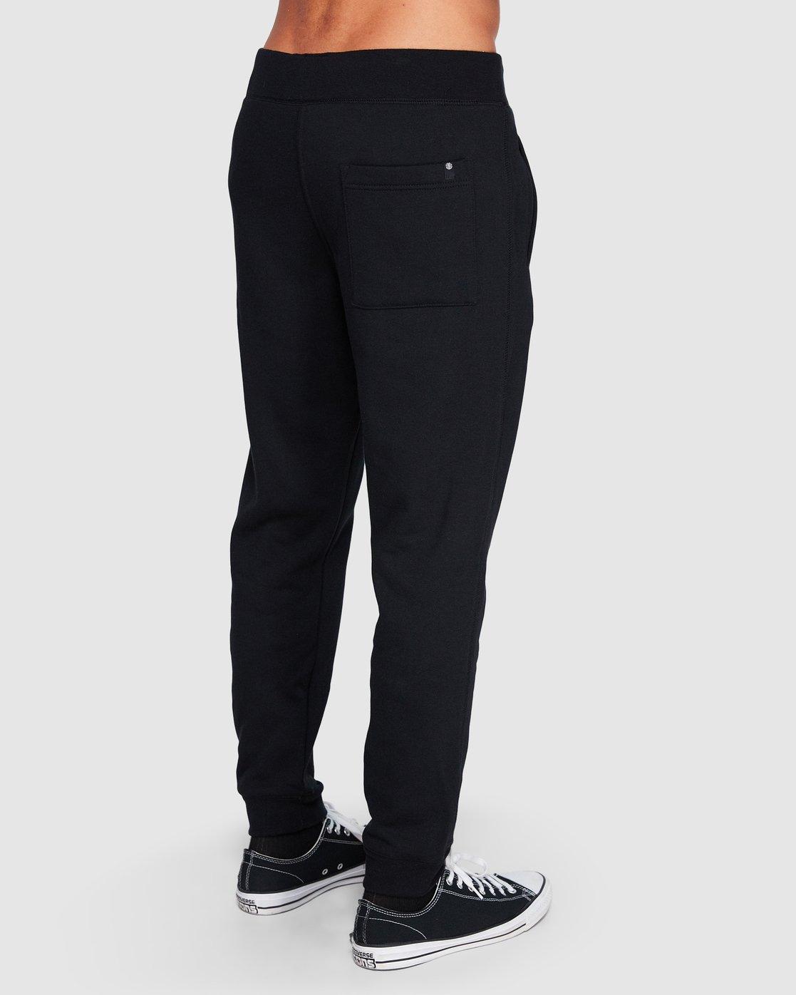 1 Cornell Pant Black 186261 Element