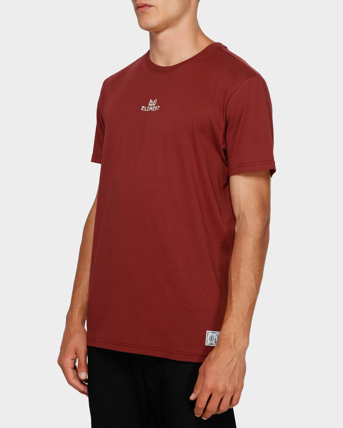 2 Too Late Short Sleeve Tee  193005 Element