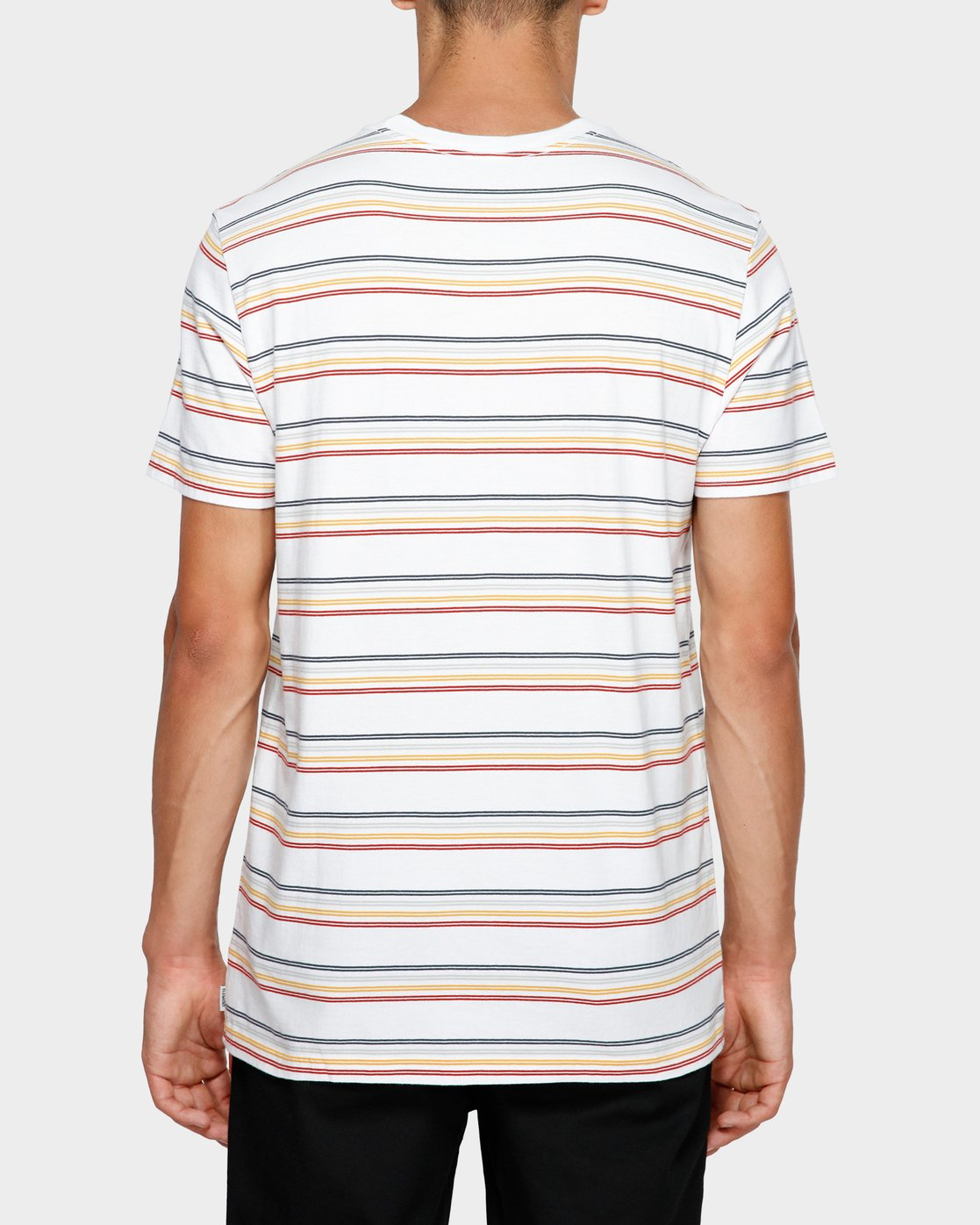 1 Venice Stripe Tee  193016 Element