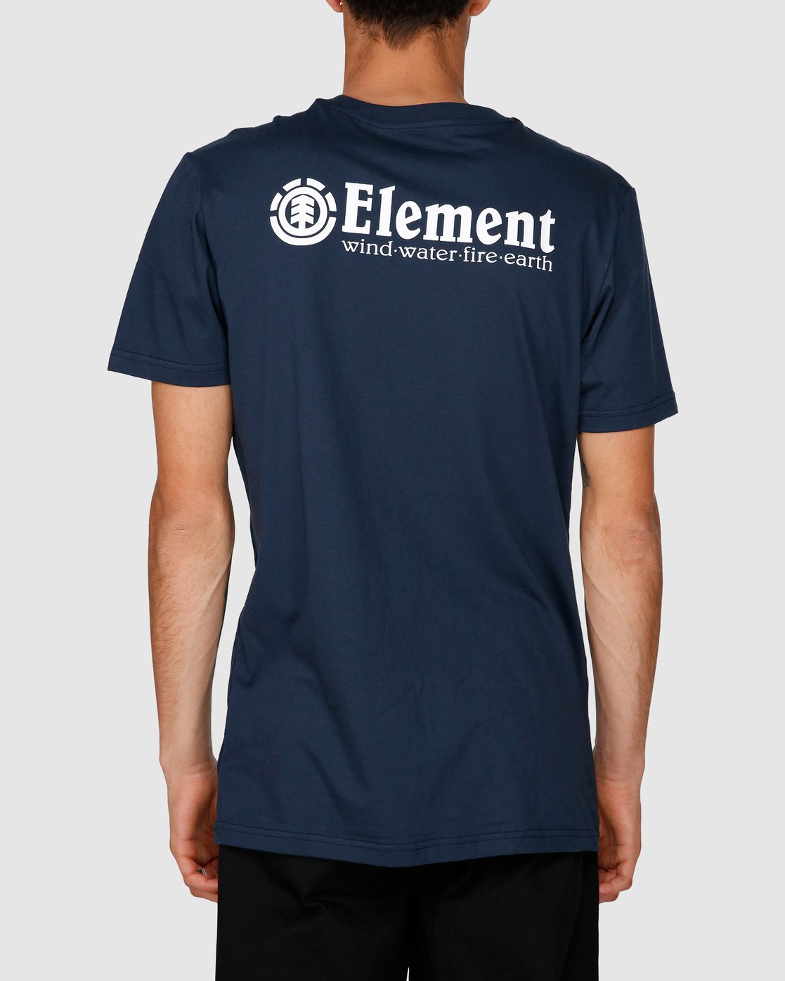 1 BLAZIN SS TEE  193027 Element