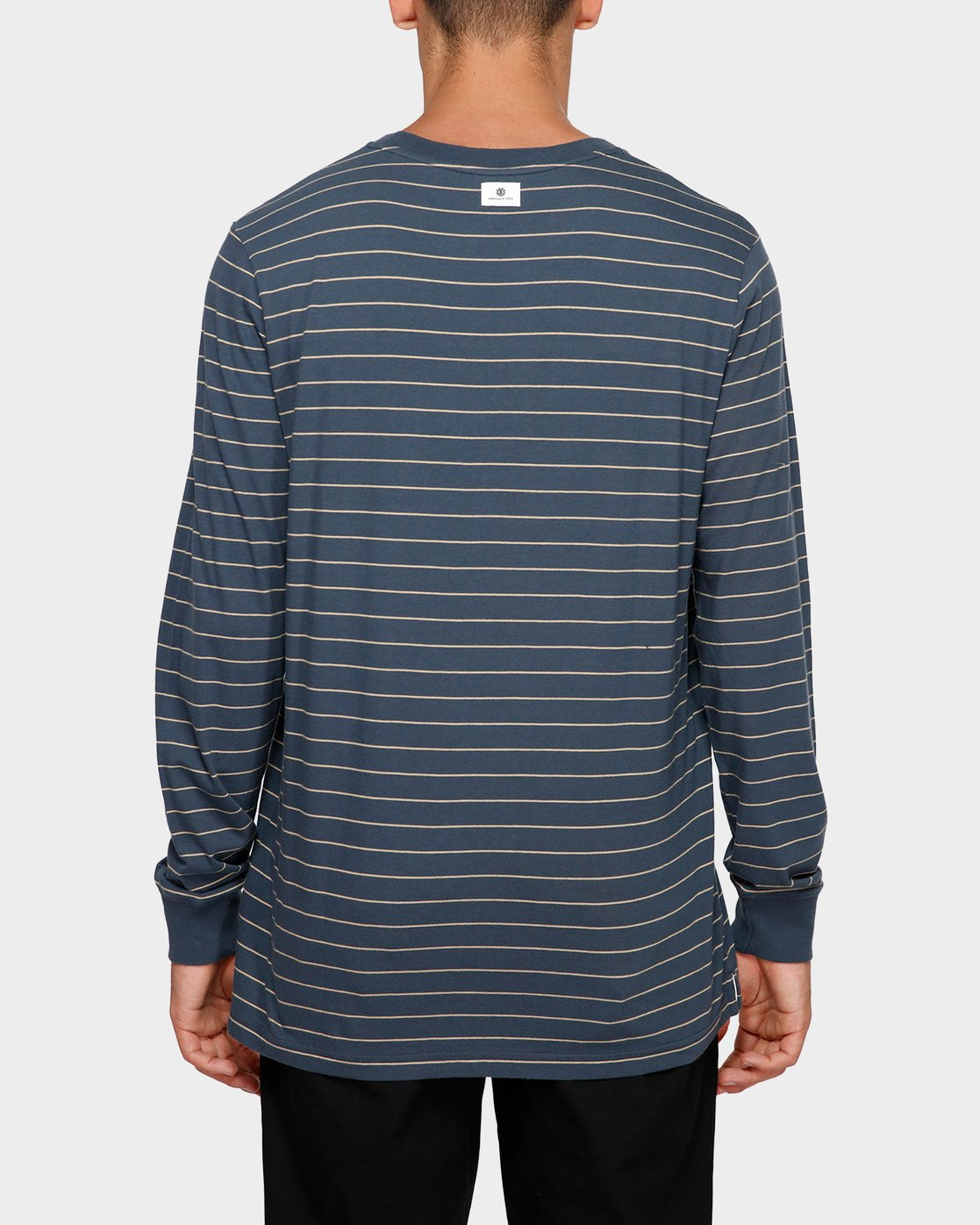 1 Transition Long Sleeve Tee  193055 Element