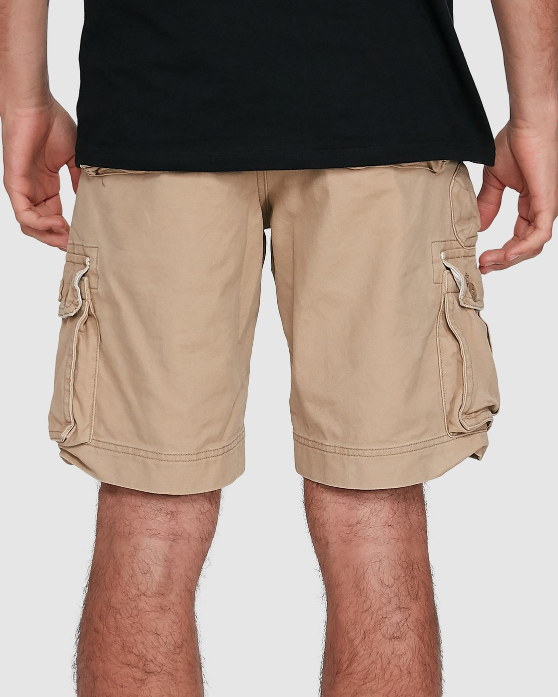 5 Source Cargo Short Green 193351 Element