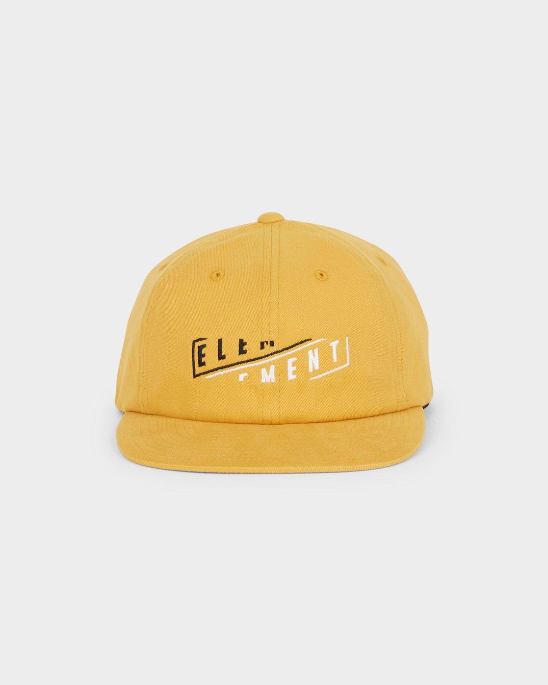 0 Fun Box Flat Brim Cap  193613 Element