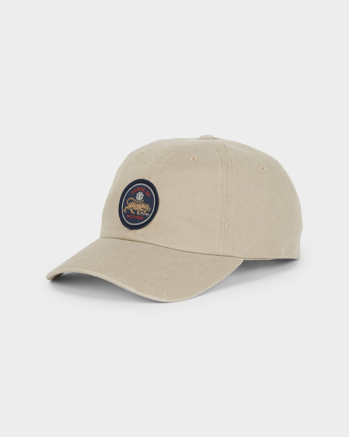 2 Force Of Nature Curved Brim Cap  193614 Element