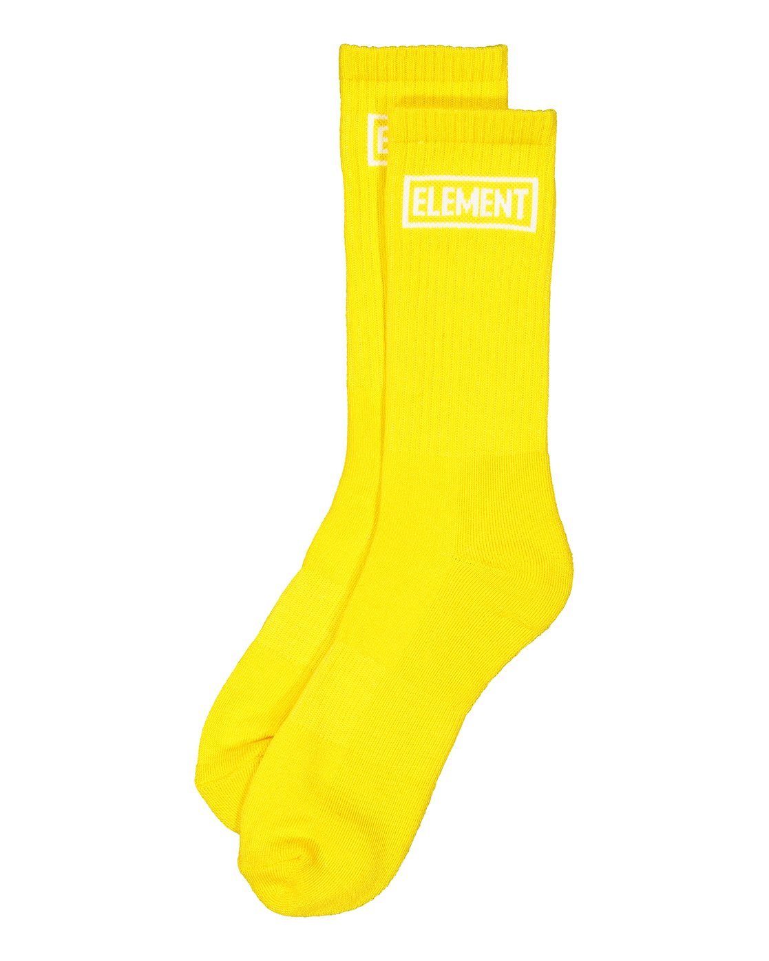 3 Prime Grind Sock Yellow 193693 Element