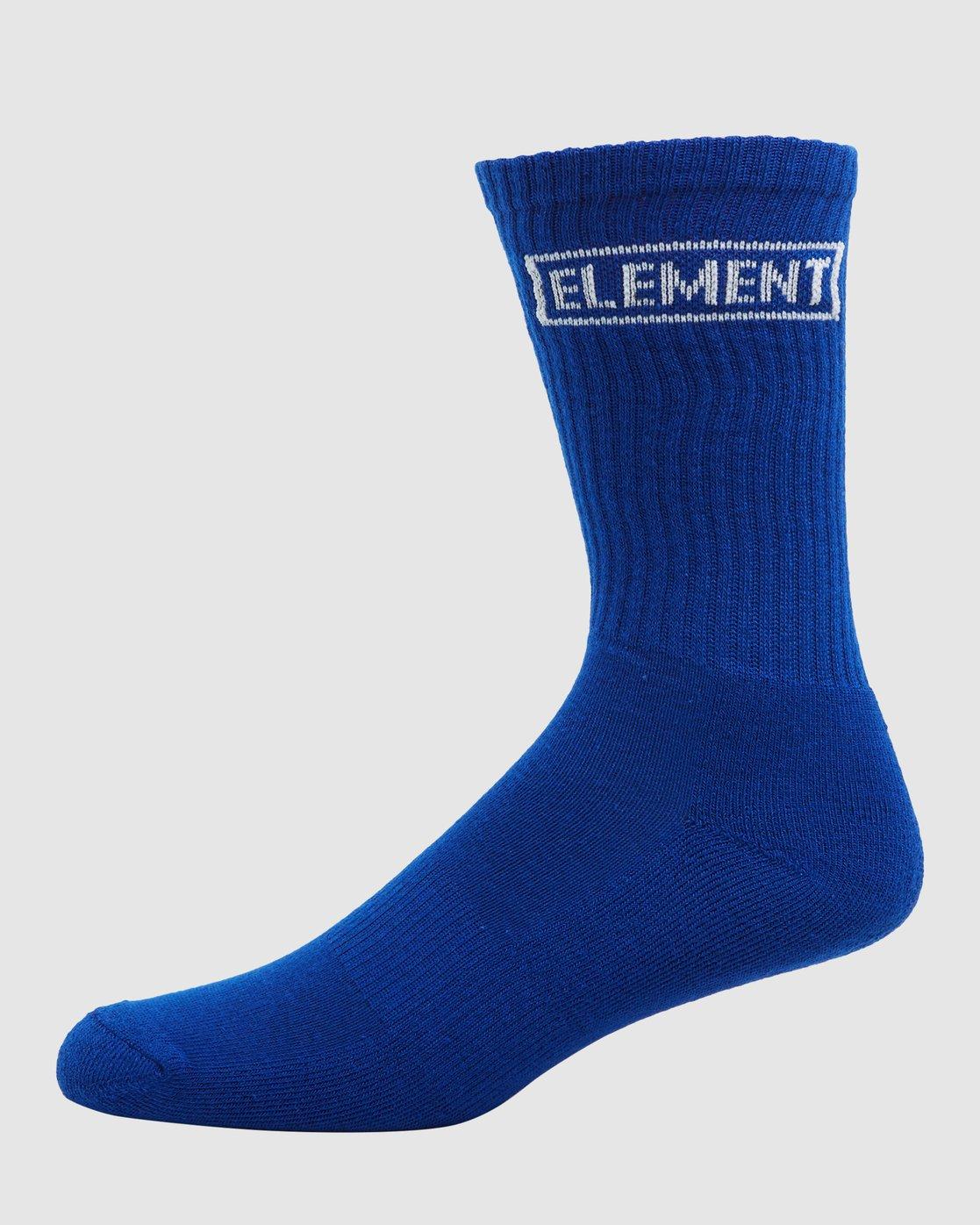 5 Prime Grind Sock  193693 Element