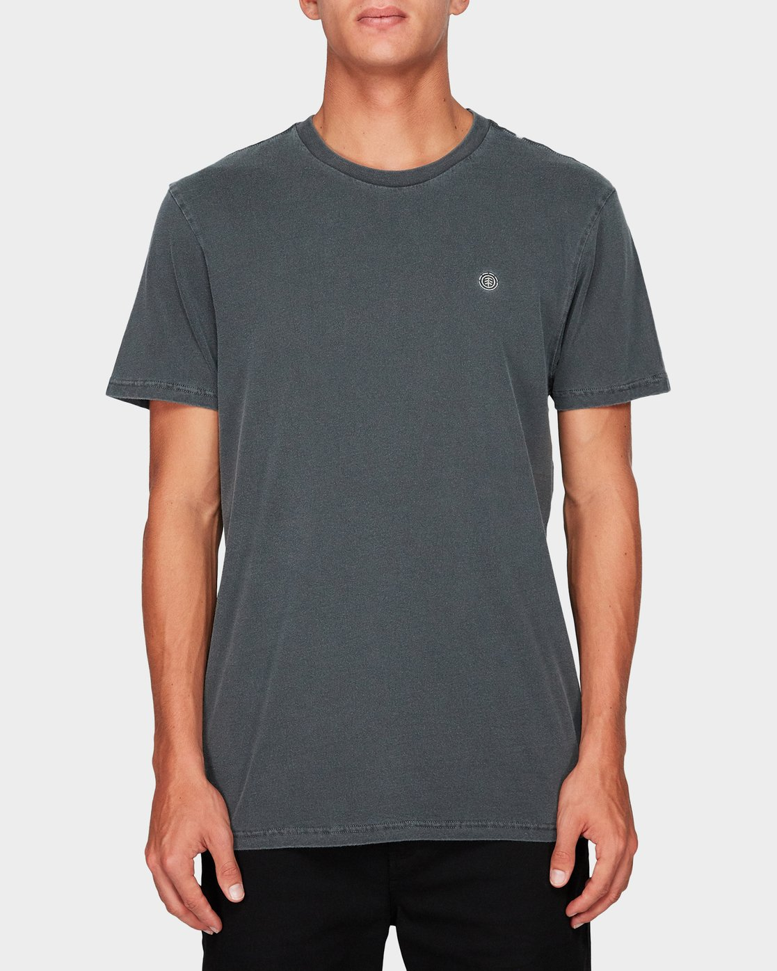0 SLITHERED SS TEE  194002 Element