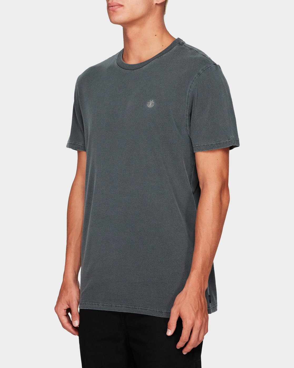 2 SLITHERED SS TEE  194002 Element