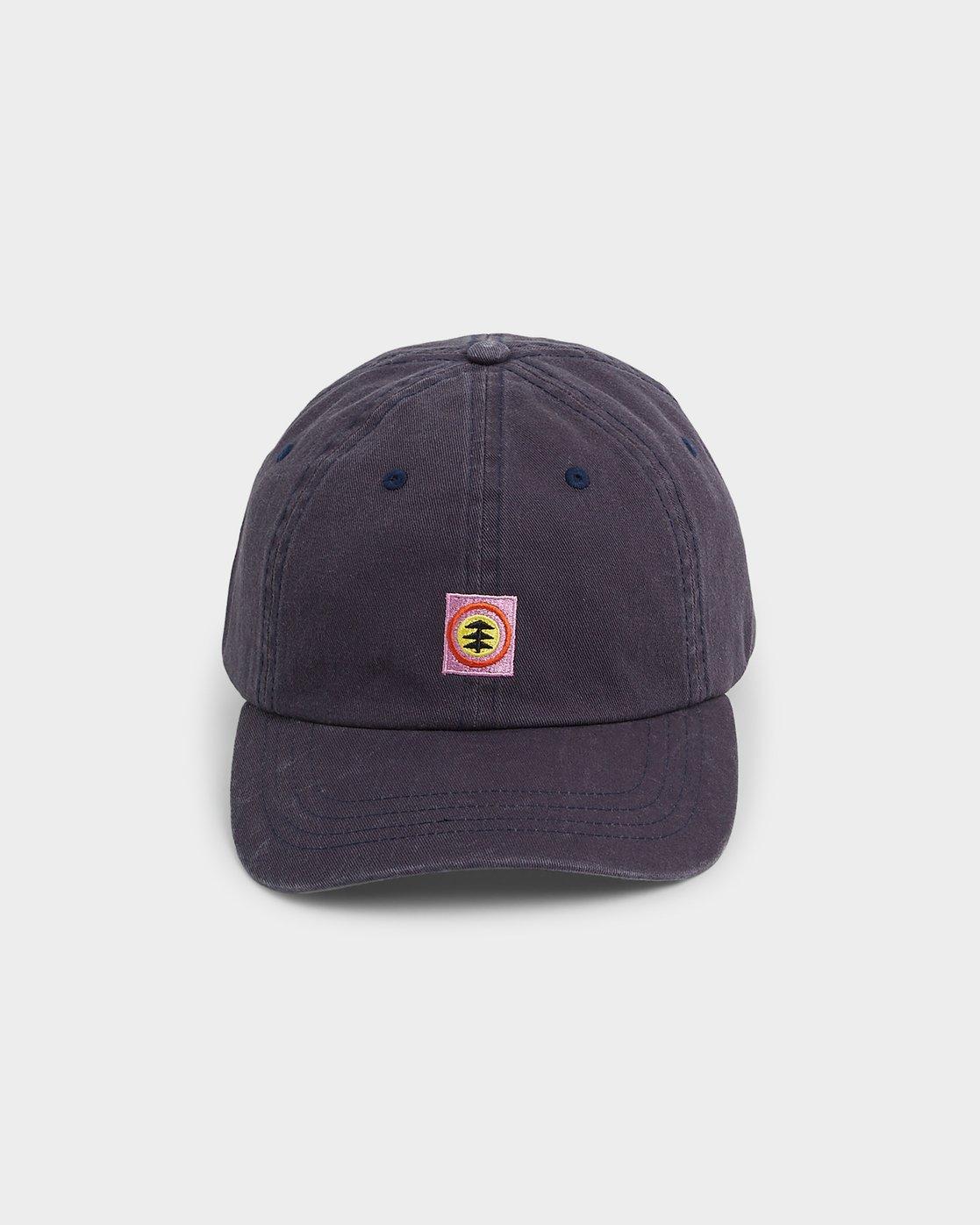 0 BARREN CURVED CAP  194601 Element