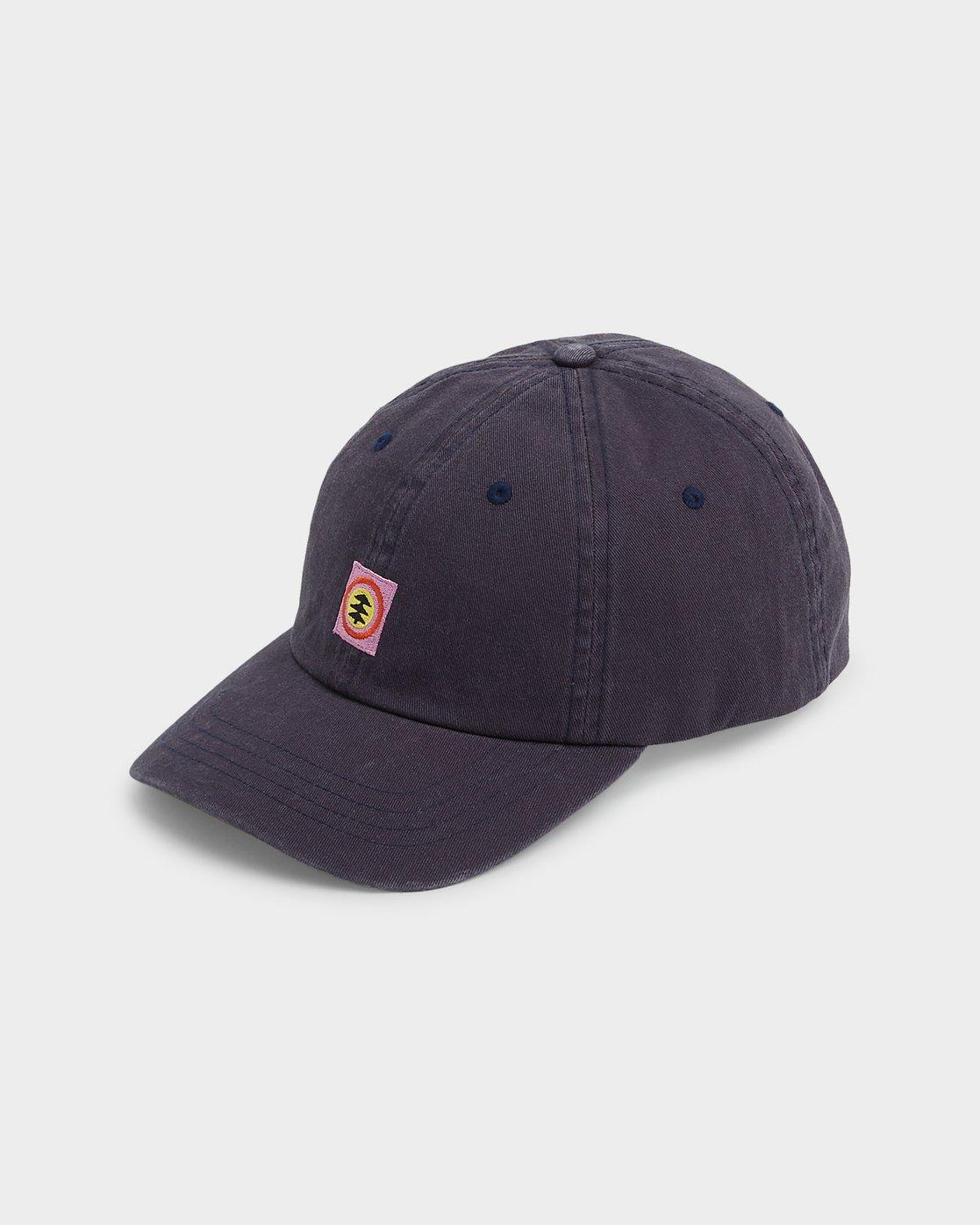 2 BARREN CURVED CAP  194601 Element