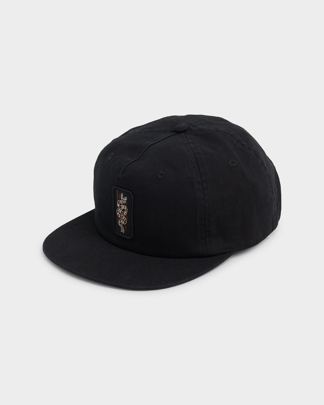 2 SLITHERED CAP  194603 Element