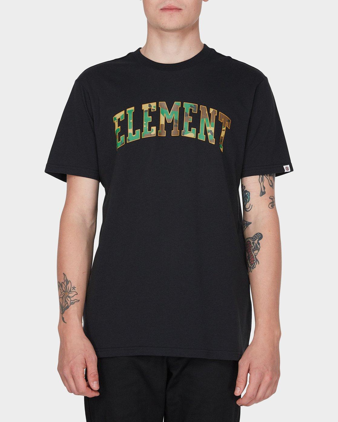 0 JINX SS TEE  196023 Element
