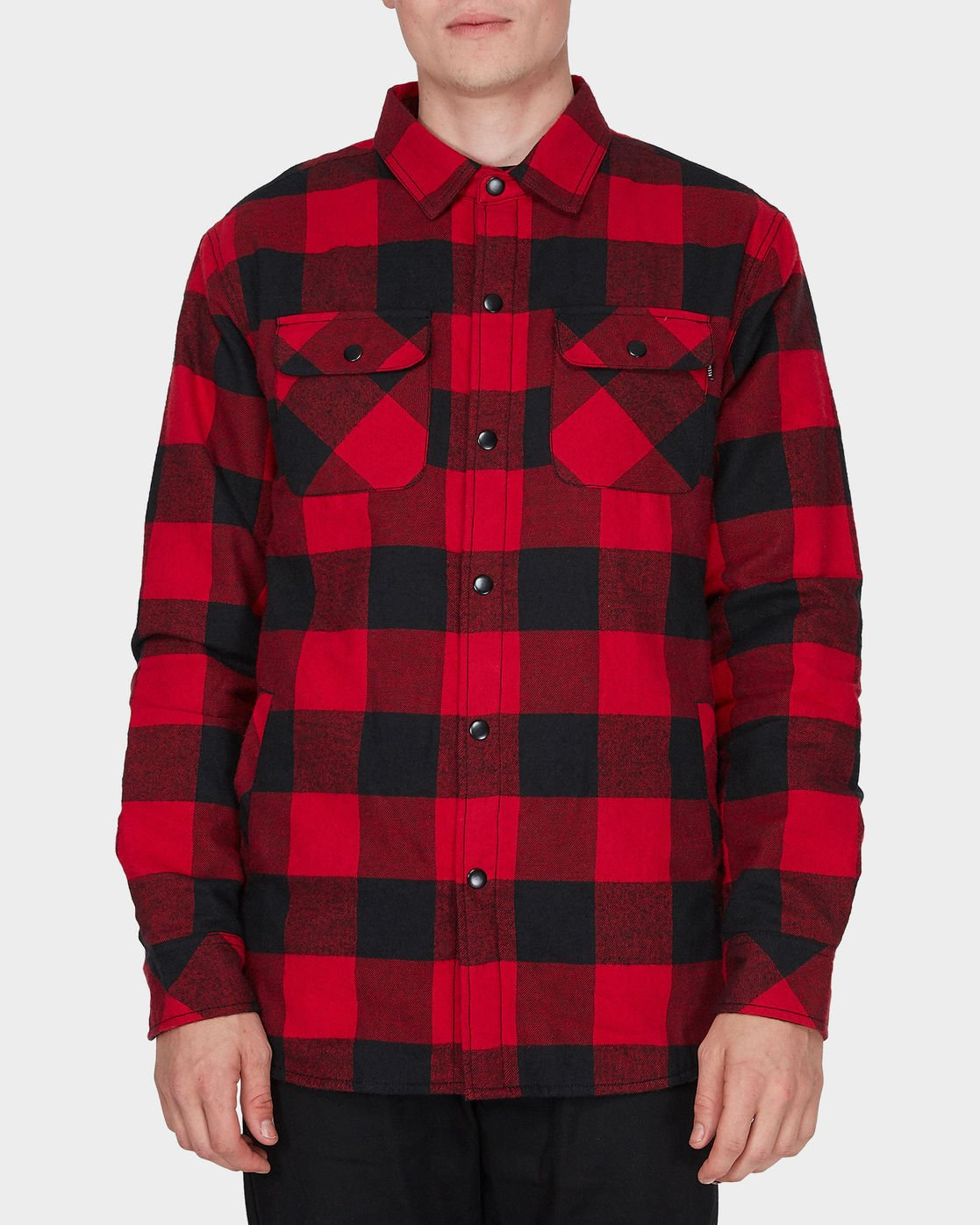 1 Jimbo Flannel Red 196224 Element