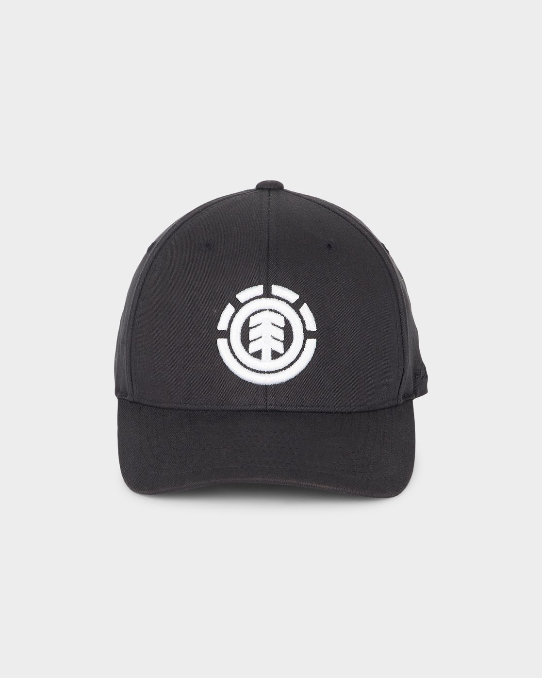 1 Tree Flexfit Cap Black 196602 Element