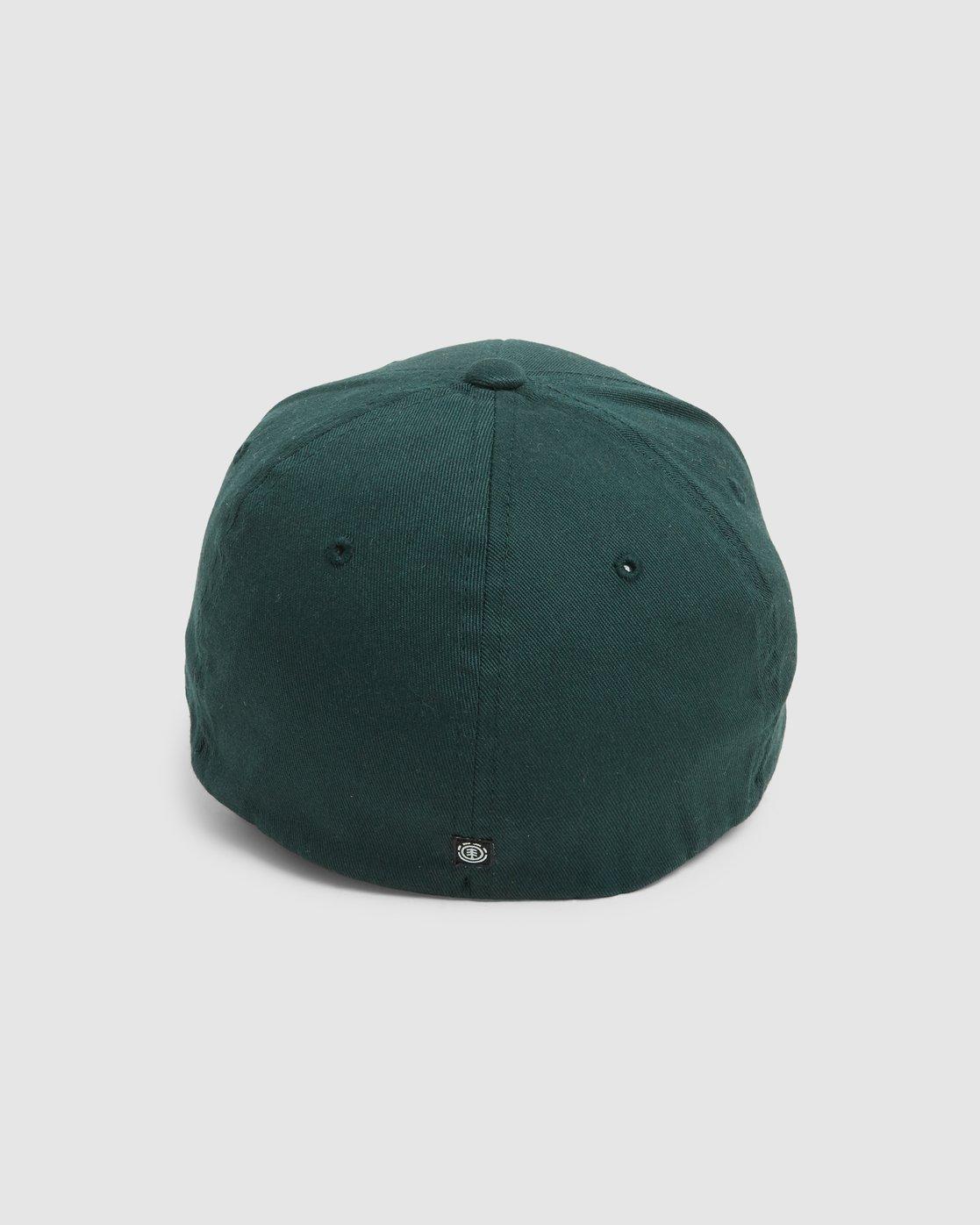 1 Tree Flexfit Cap Green 196602 Element