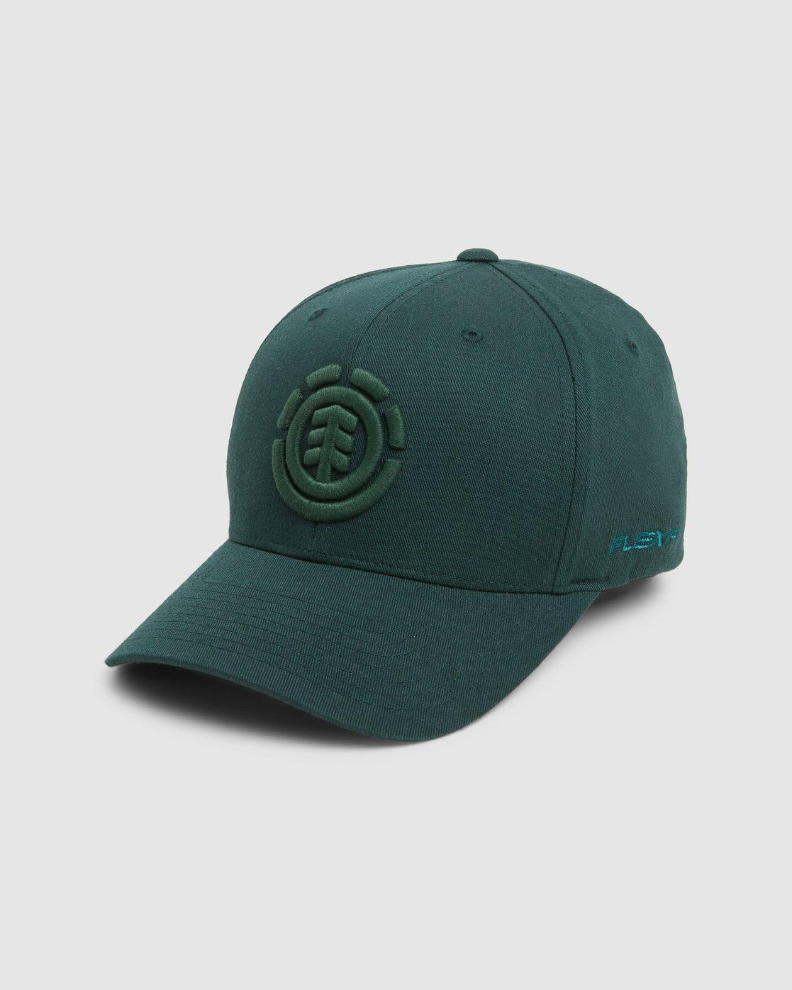 2 Tree Flexfit Cap Green 196602 Element