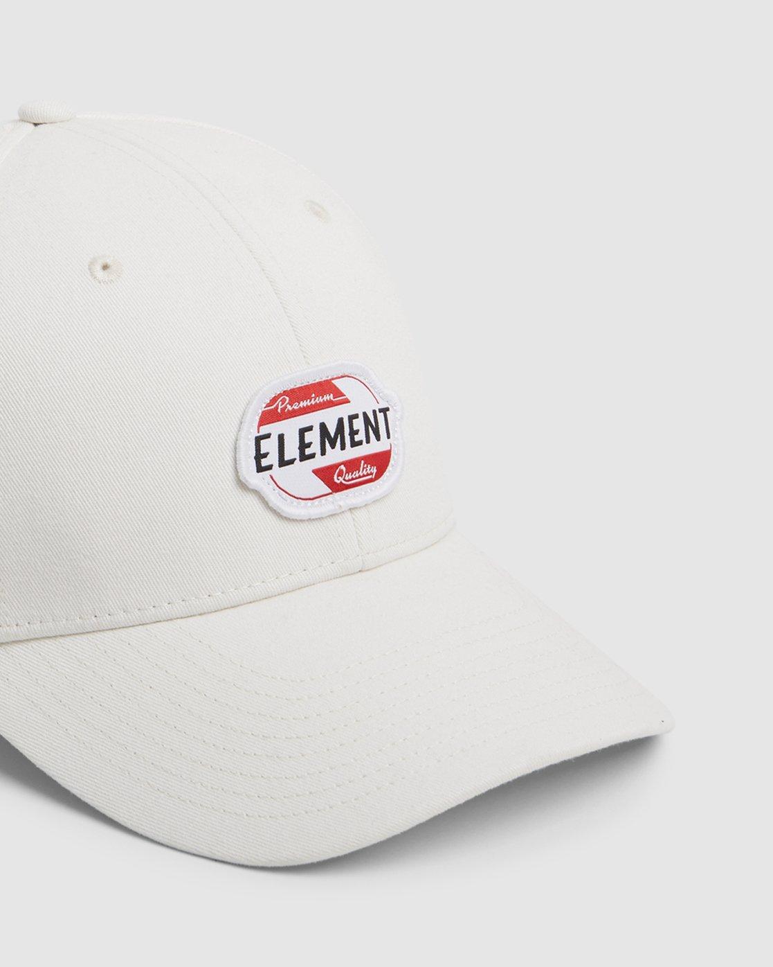 4 TATE CAP  202603 Element