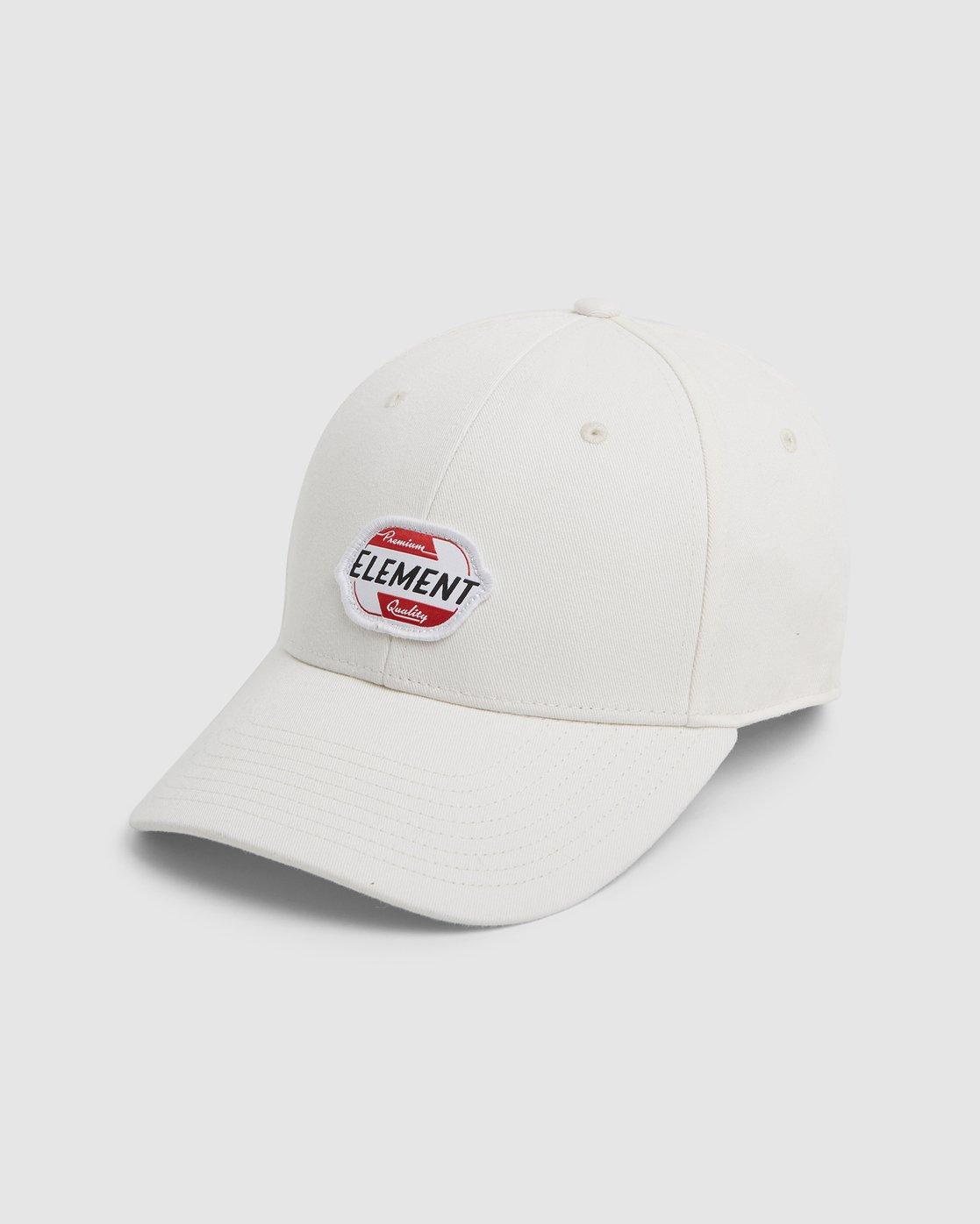 2 TATE CAP  202603 Element