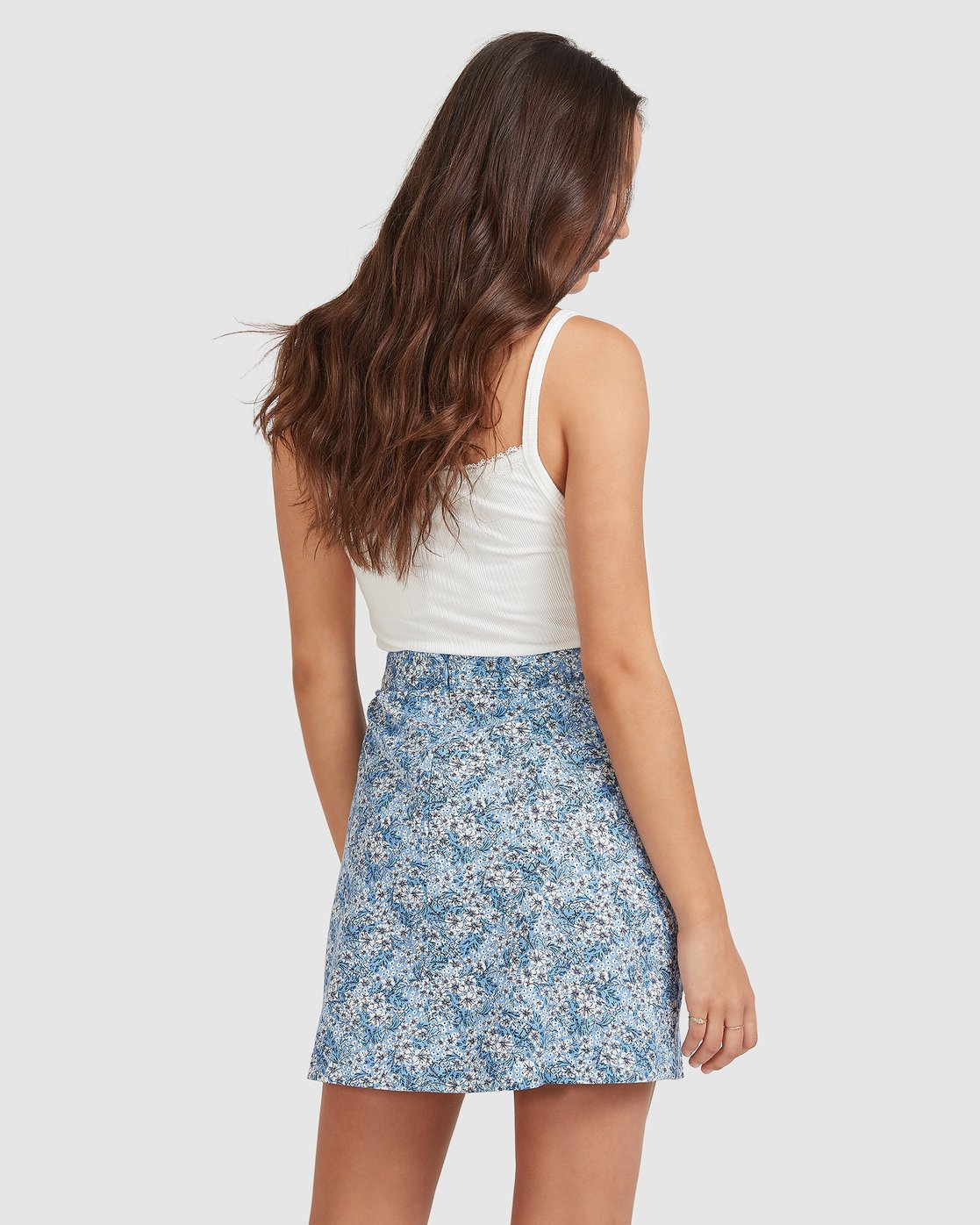 1 Coco Skirt Blue 205853 Element