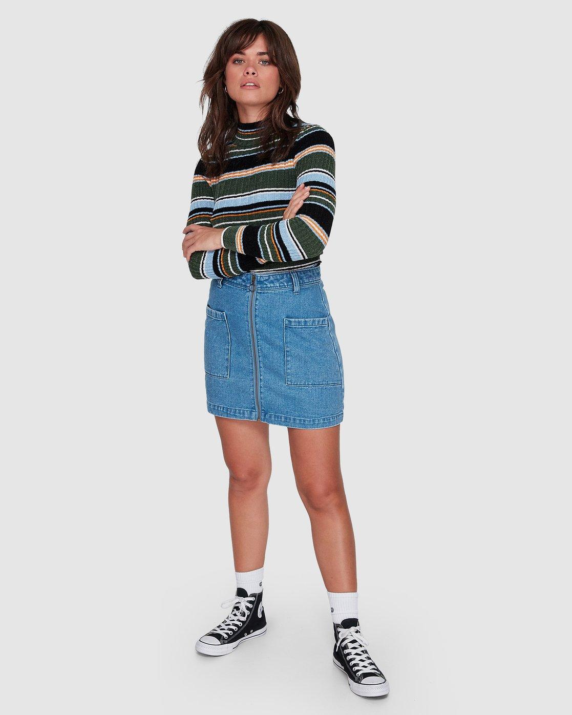 4 Oak Street Knit Green 207154 Element