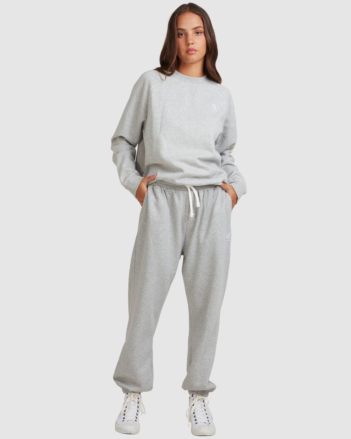 0 CORNETTE PANT Grey 217264 Element